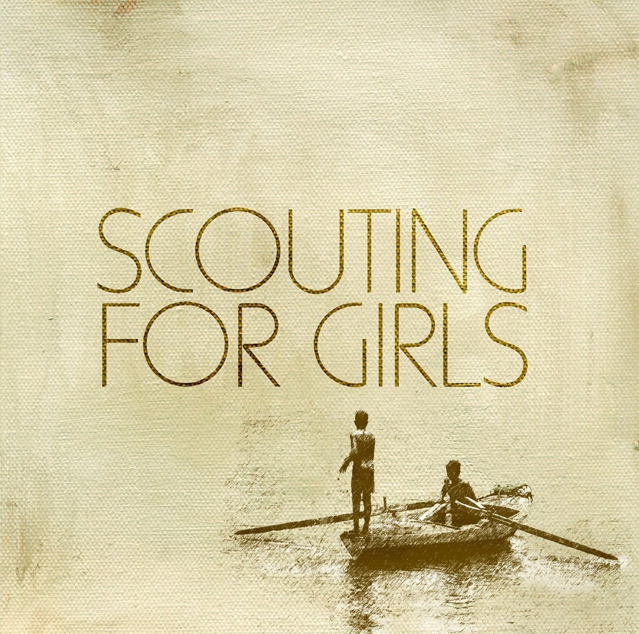 Scouting for Girls - 1