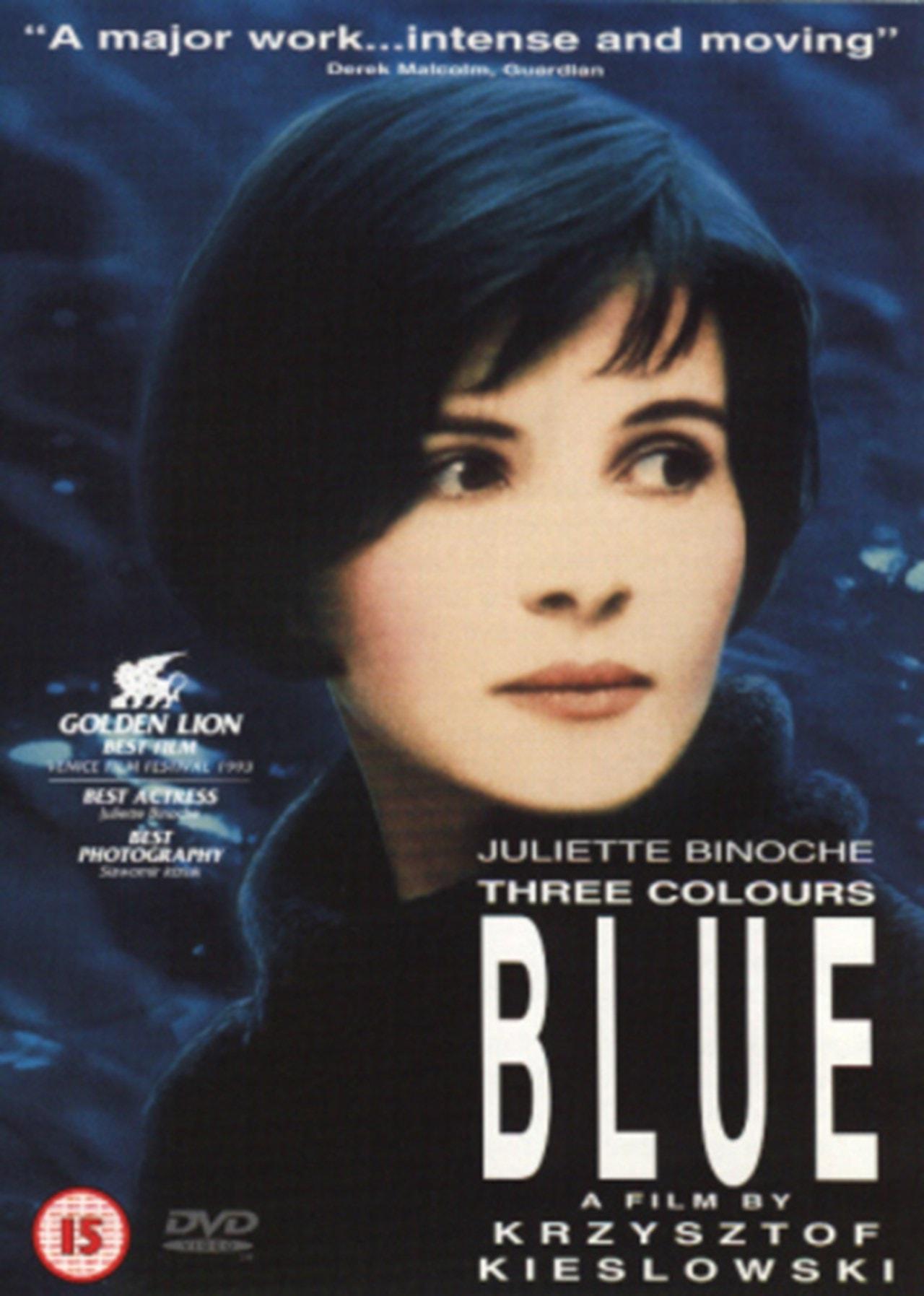 Three Colours: Blue - 1