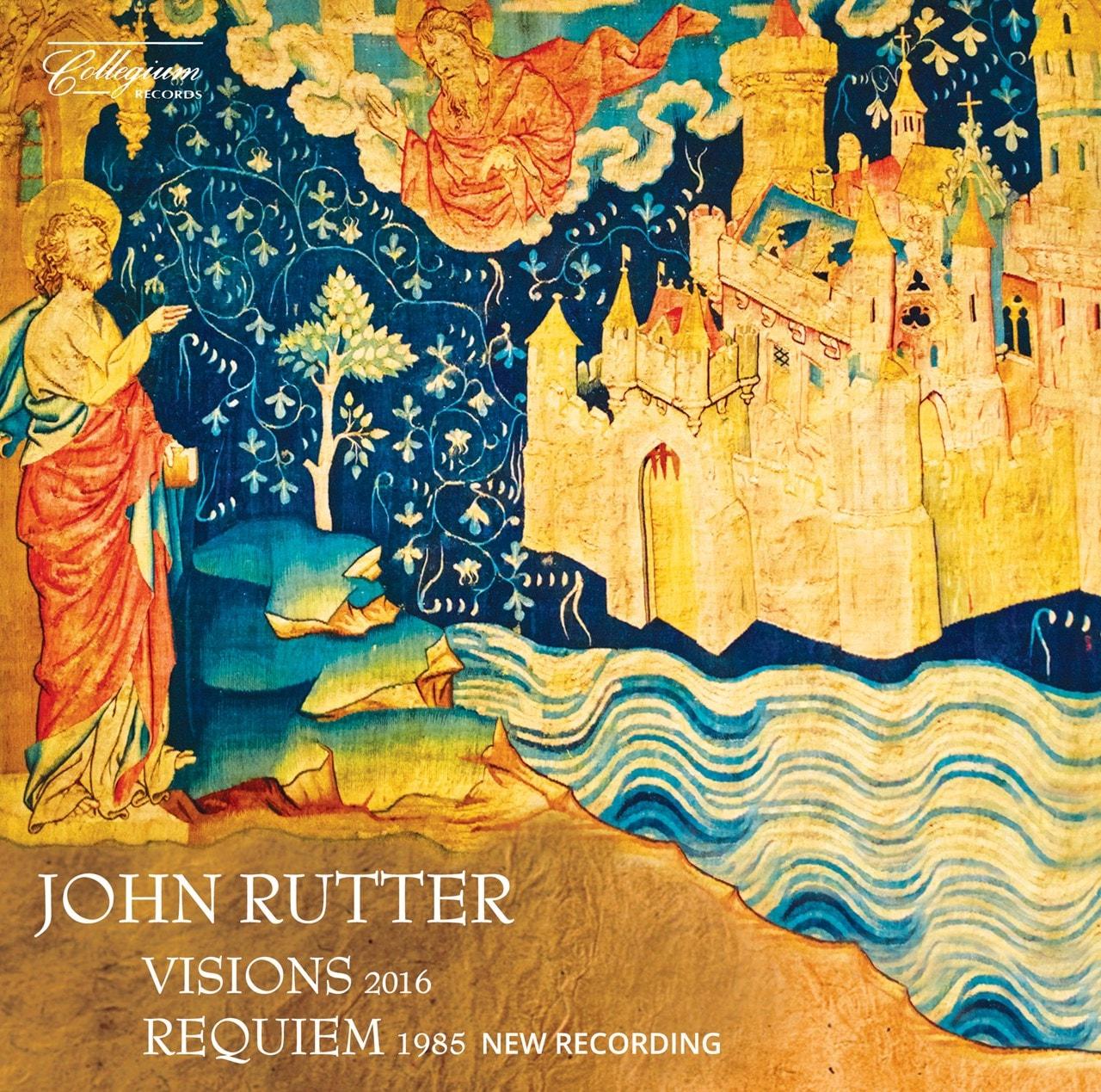 John Rutter: Visions/Requiem - 1