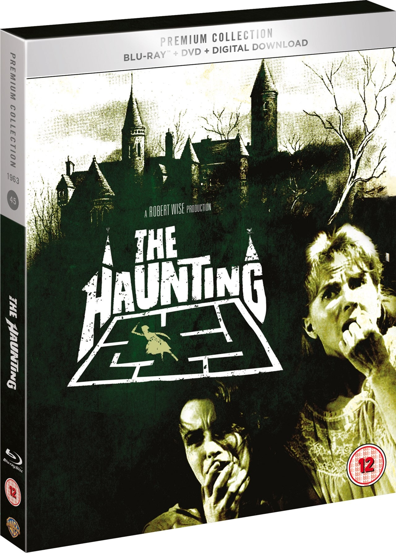 The Haunting (hmv Exclusive) - The Premium Collection - 2