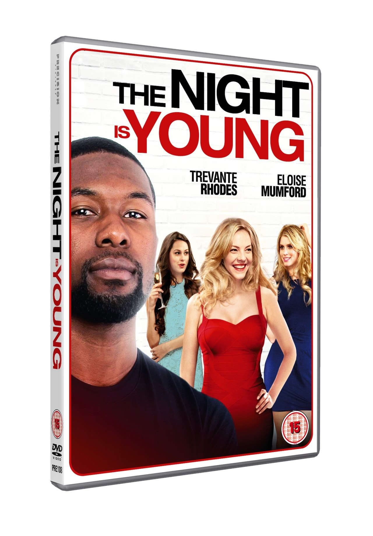 The Night Is Young - 2