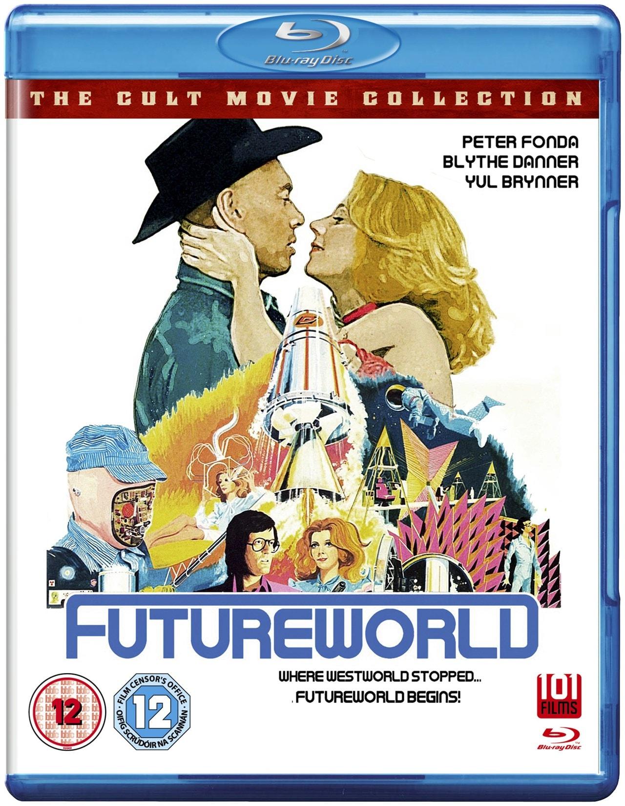 Futureworld - 1