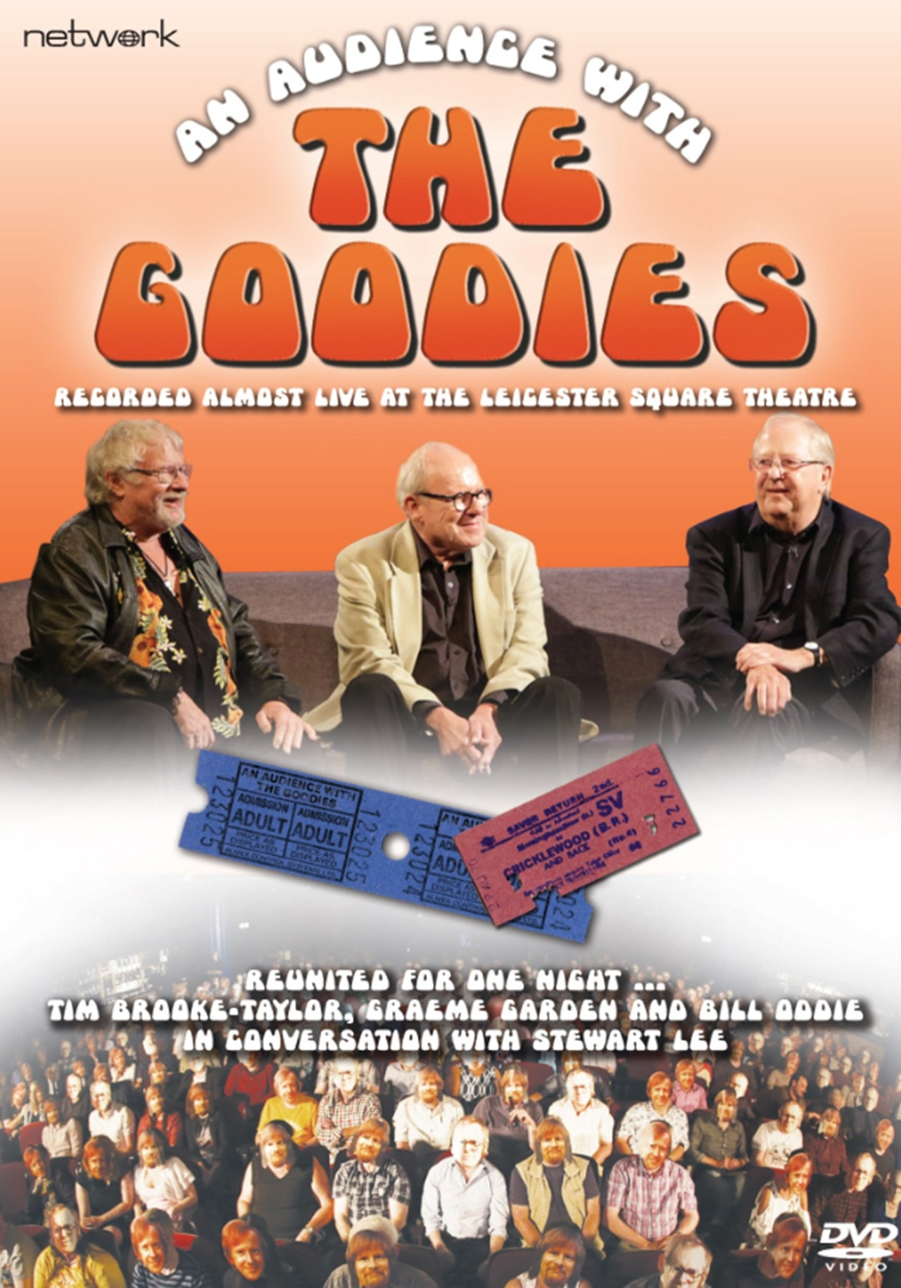 An Audience With the Goodies - 1
