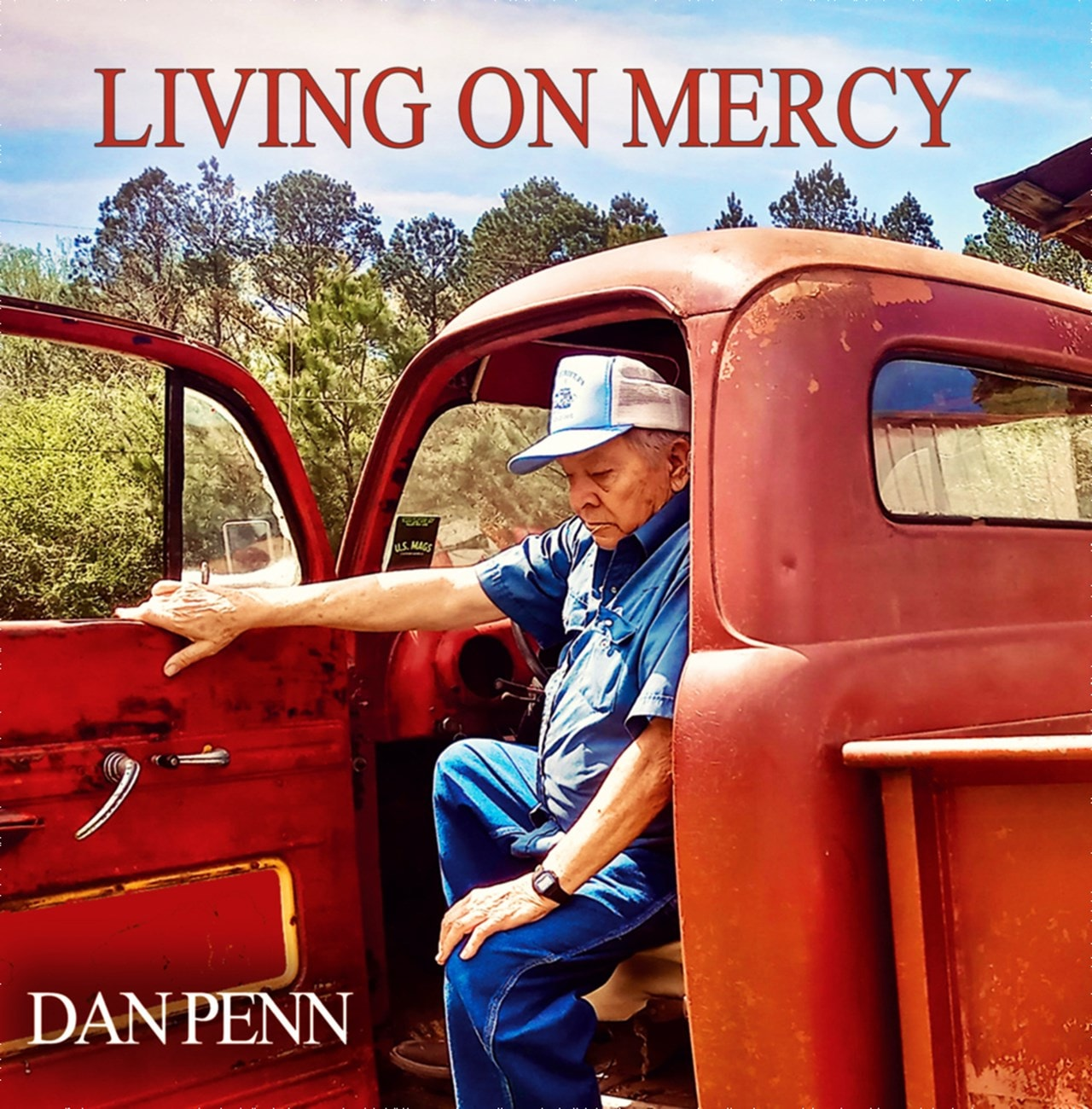 Living On Mercy - 1