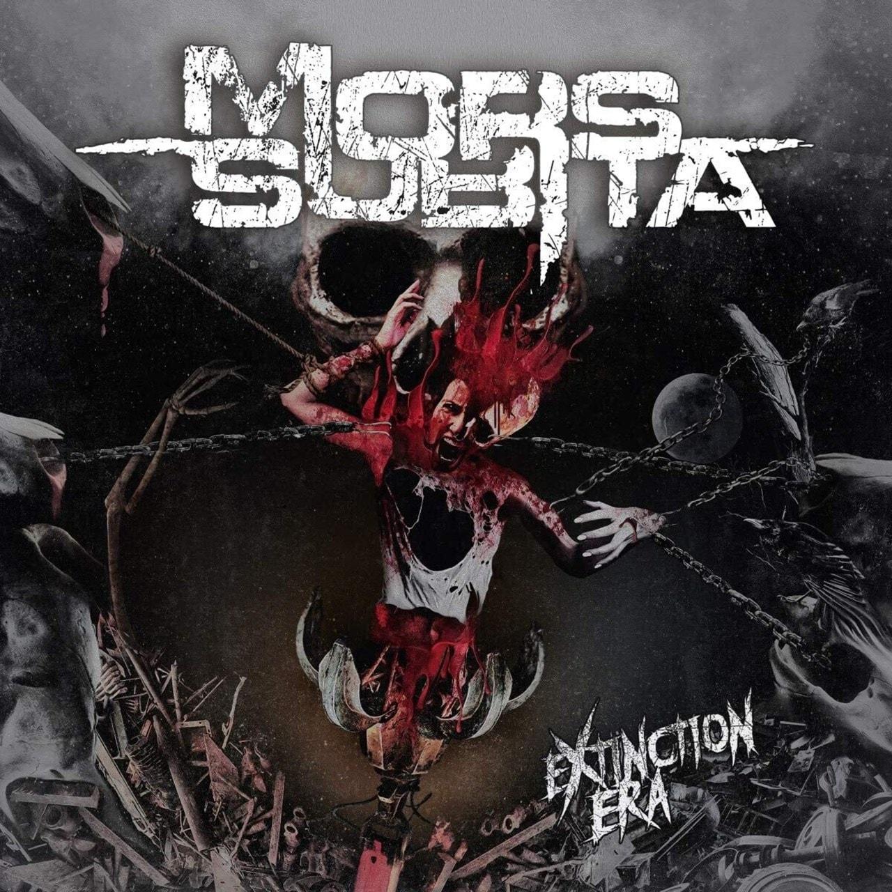 Extinction Era - 1