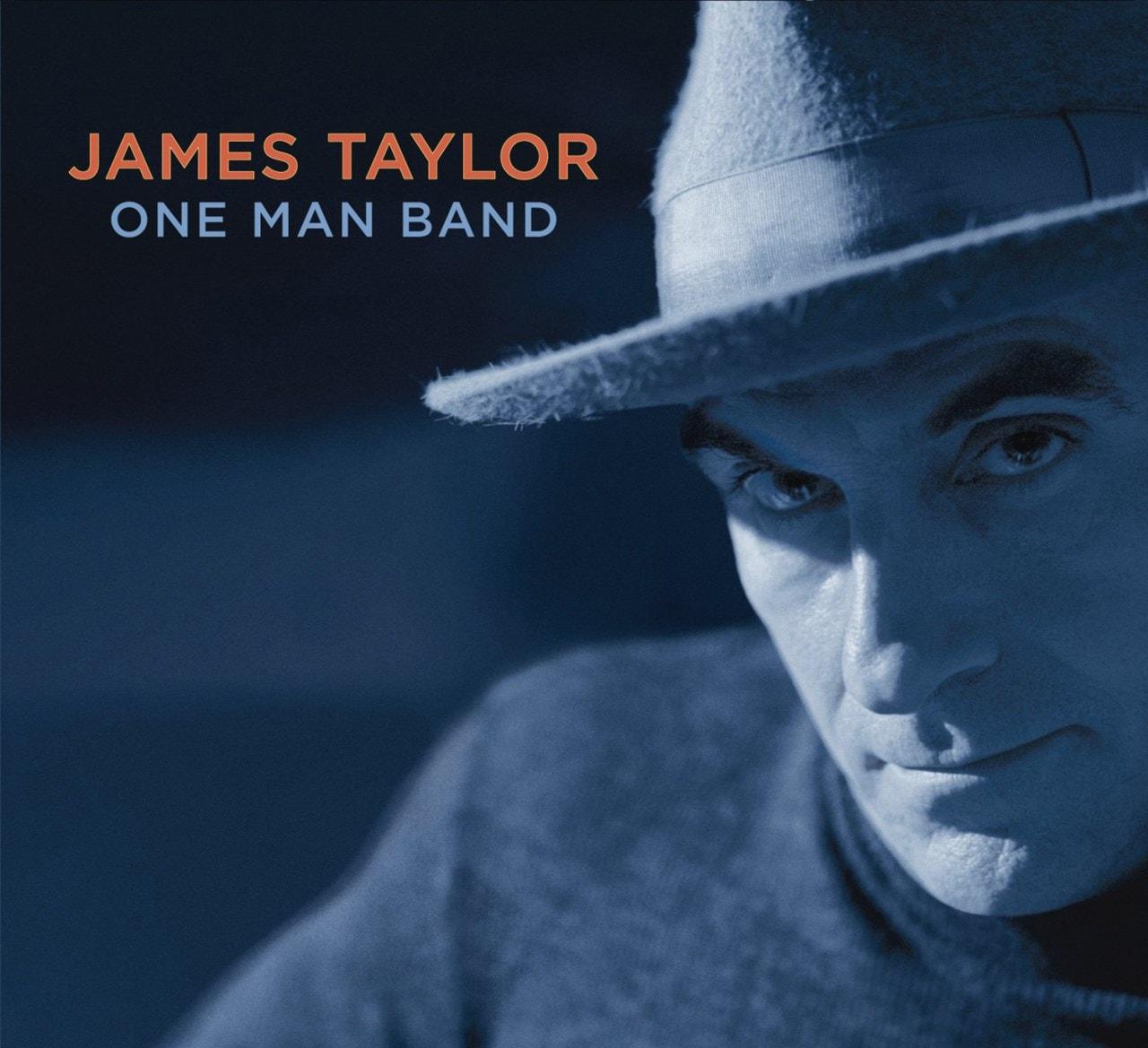 One Man Band - 1