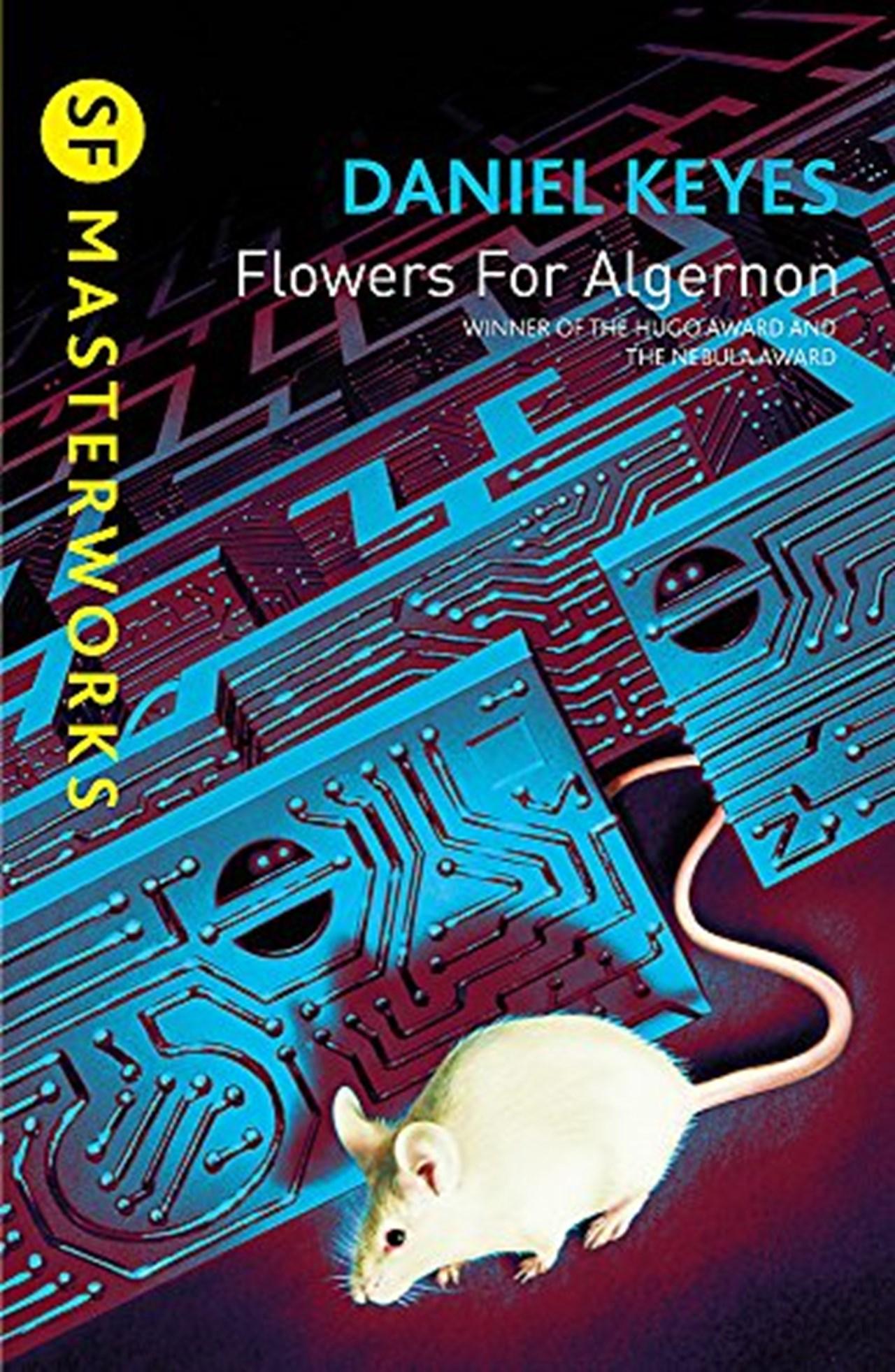 Flowers For Algernon - 1