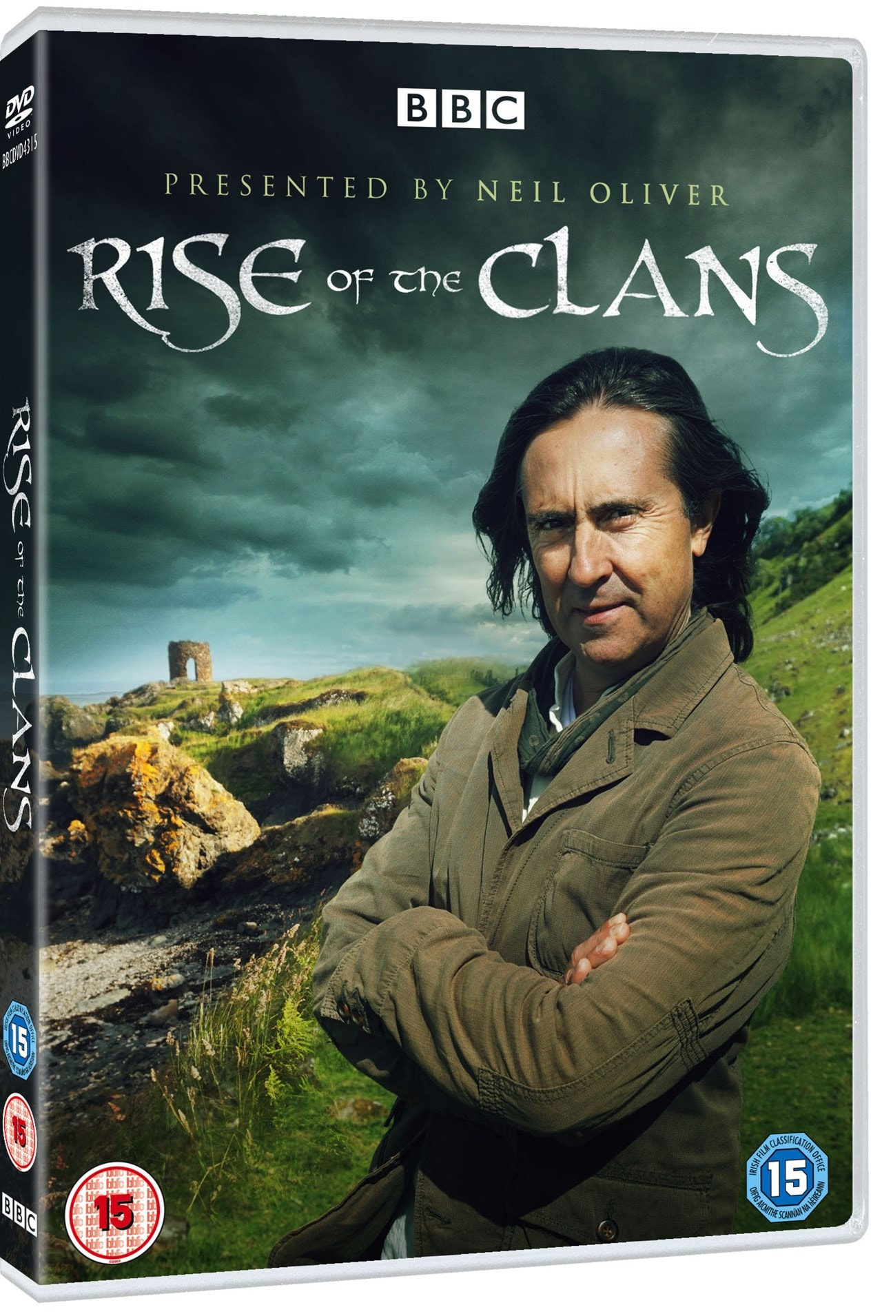 Rise of the Clans - 2