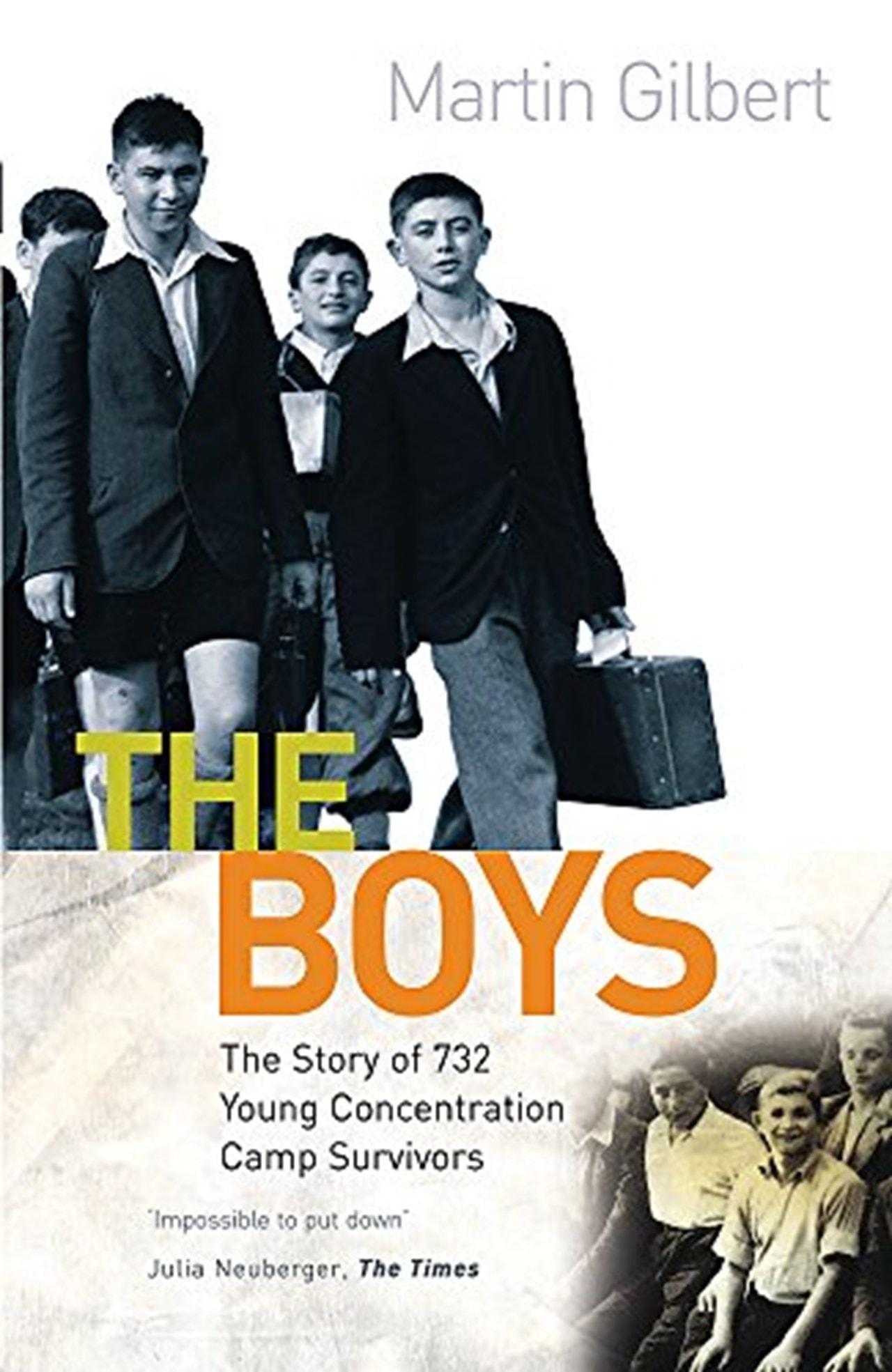 The Boys - 1