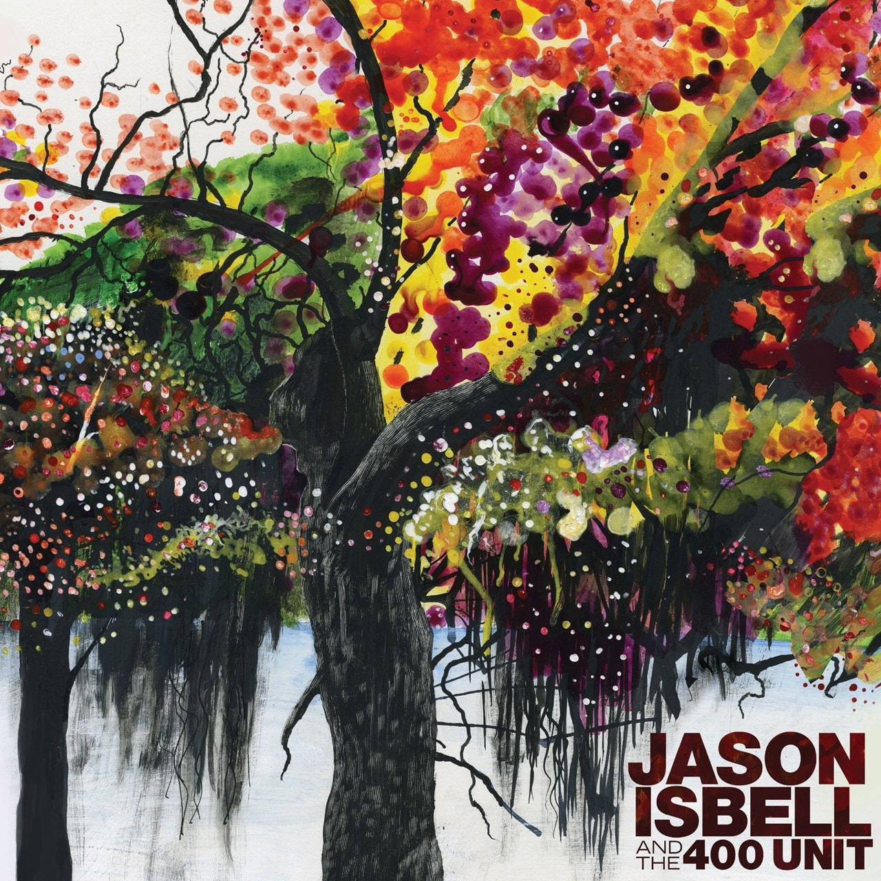 Jason Isbell and the 400 Unit - 1
