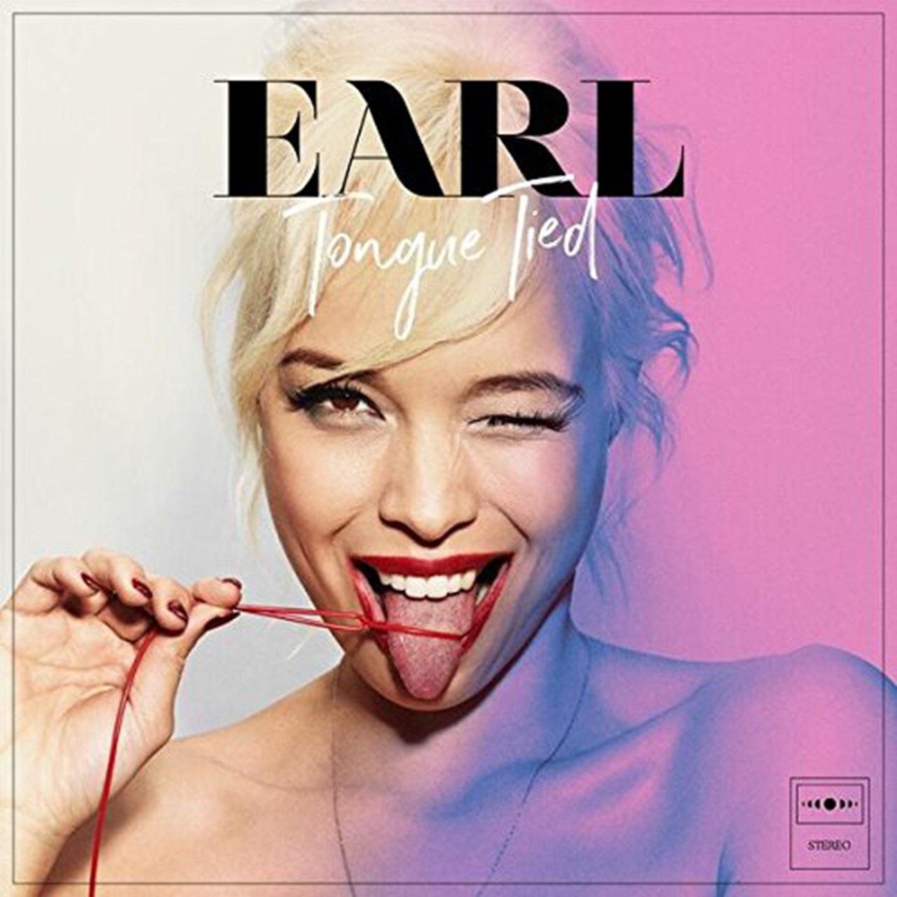 Tongue Tied - 1