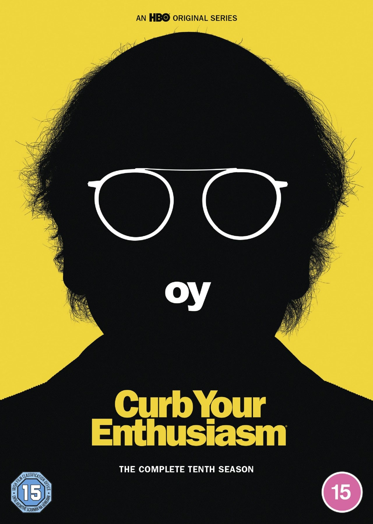Curb Your Enthusiasm: The Complete Tenth Season - 1