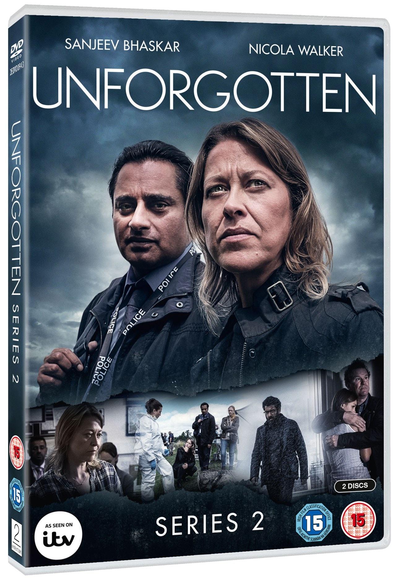 Unforgotten: Series 2 - 2
