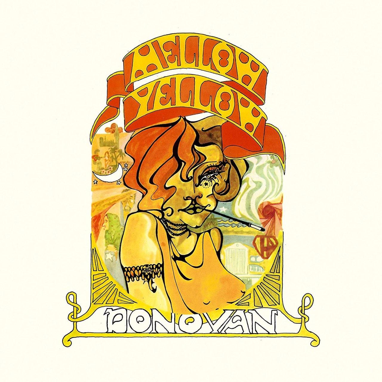 Mellow Yellow - 1