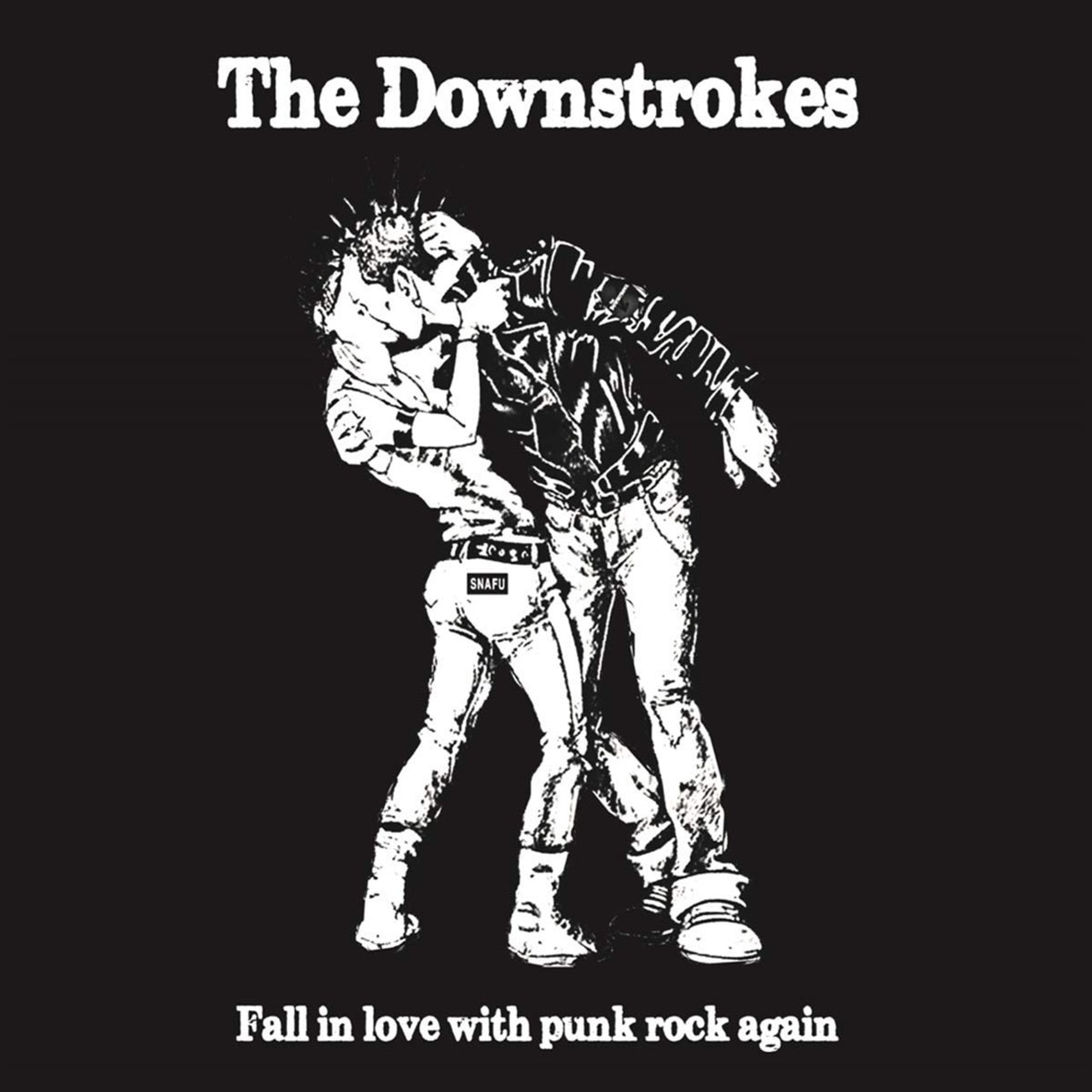 Fall in Love With Punk Rock Again - 1