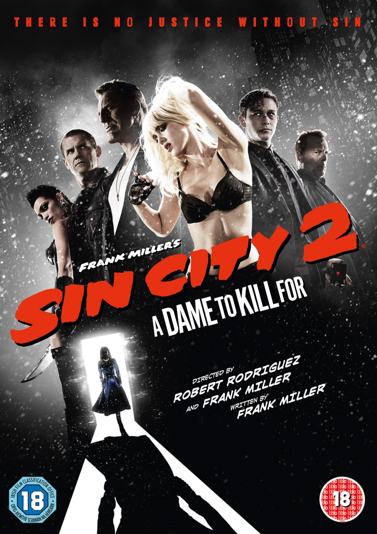 Sin City 2 - A Dame to Kill For - 1