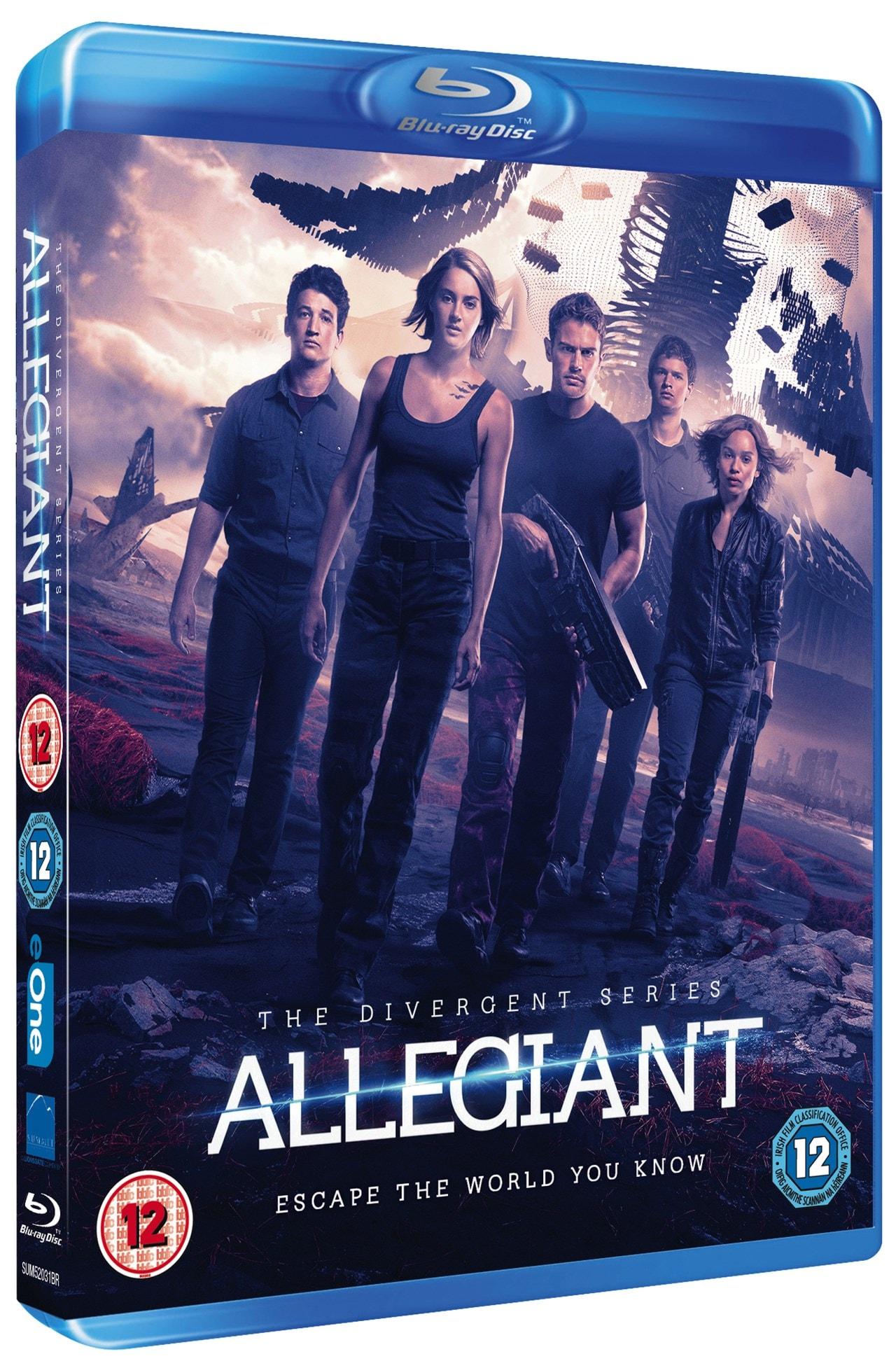 Allegiant - 2