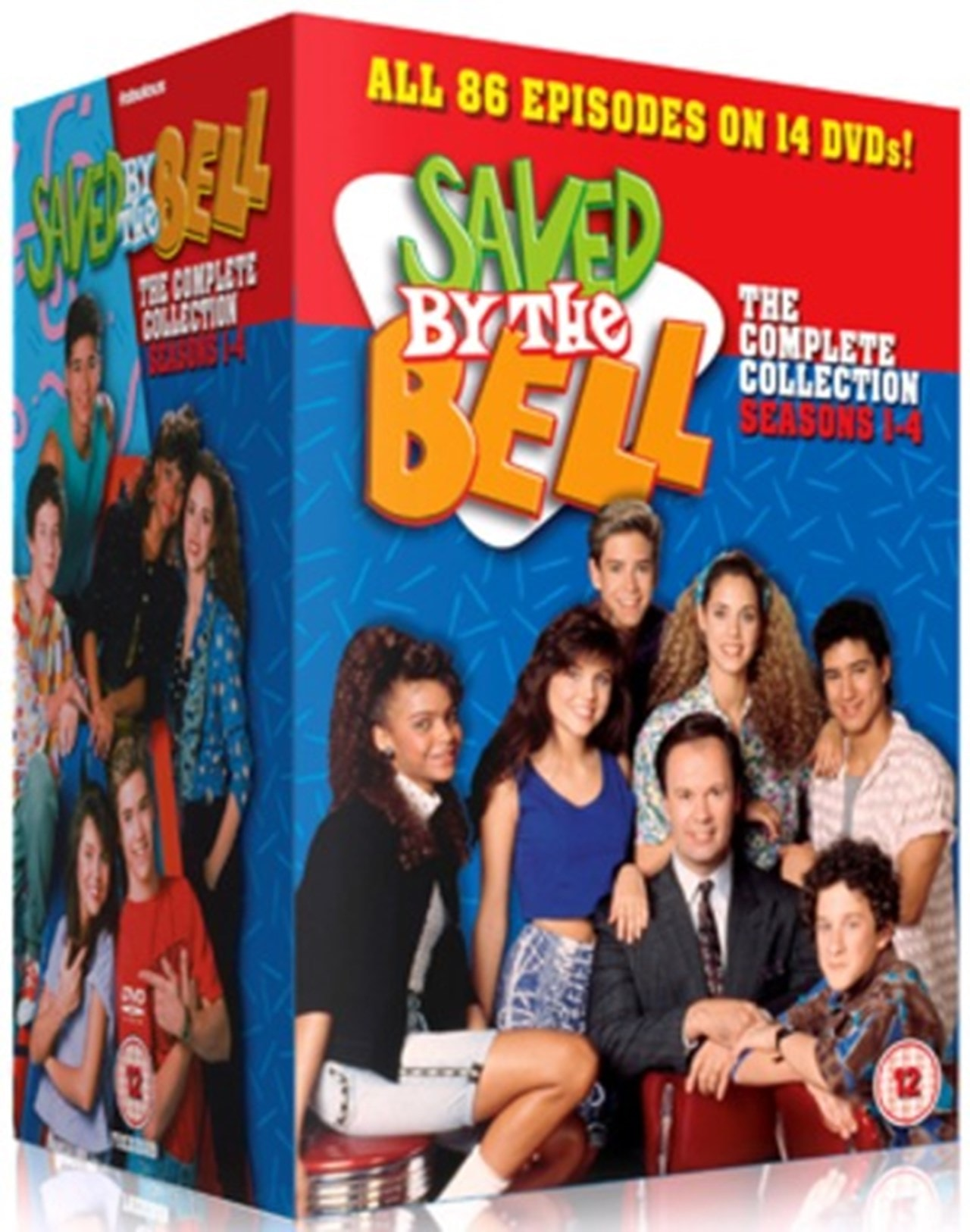 Saved By the Bell: The Complete Series - 1
