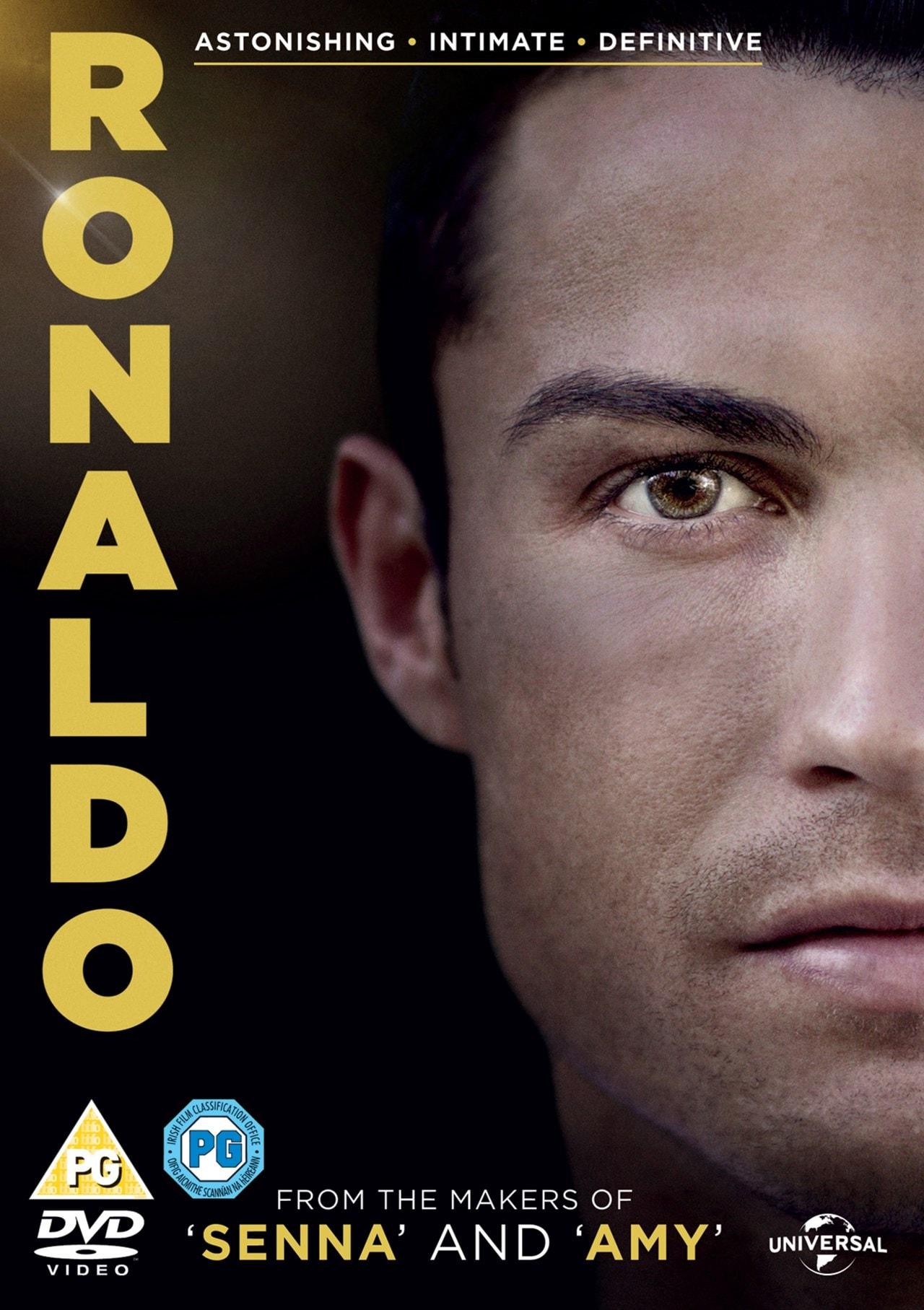 Ronaldo - 1