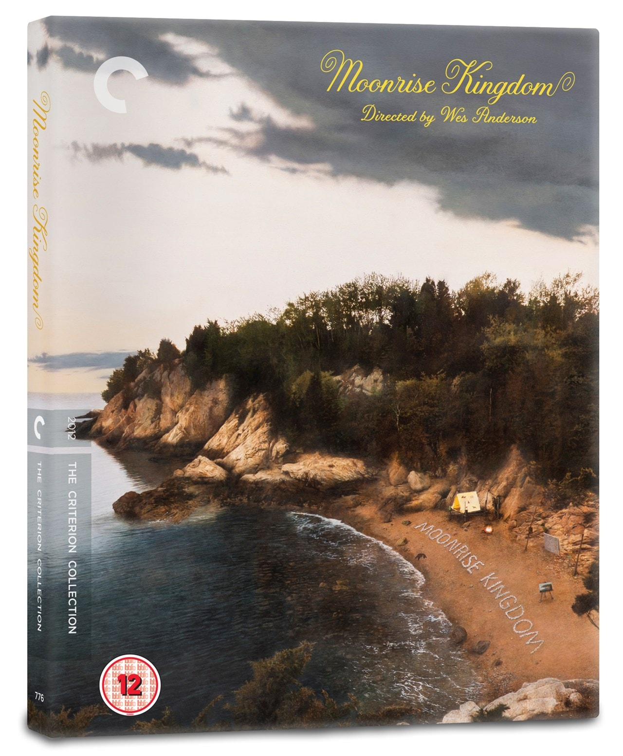 Moonrise Kingdom - The Criterion Collection - 2