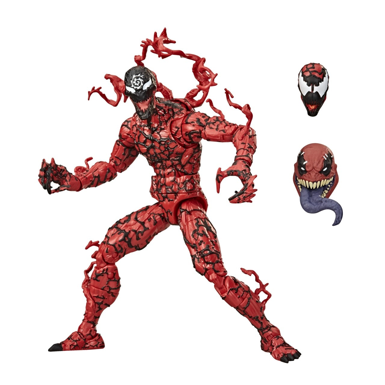 Marvel Legends: Carnage (Venom) Action Figure - 1