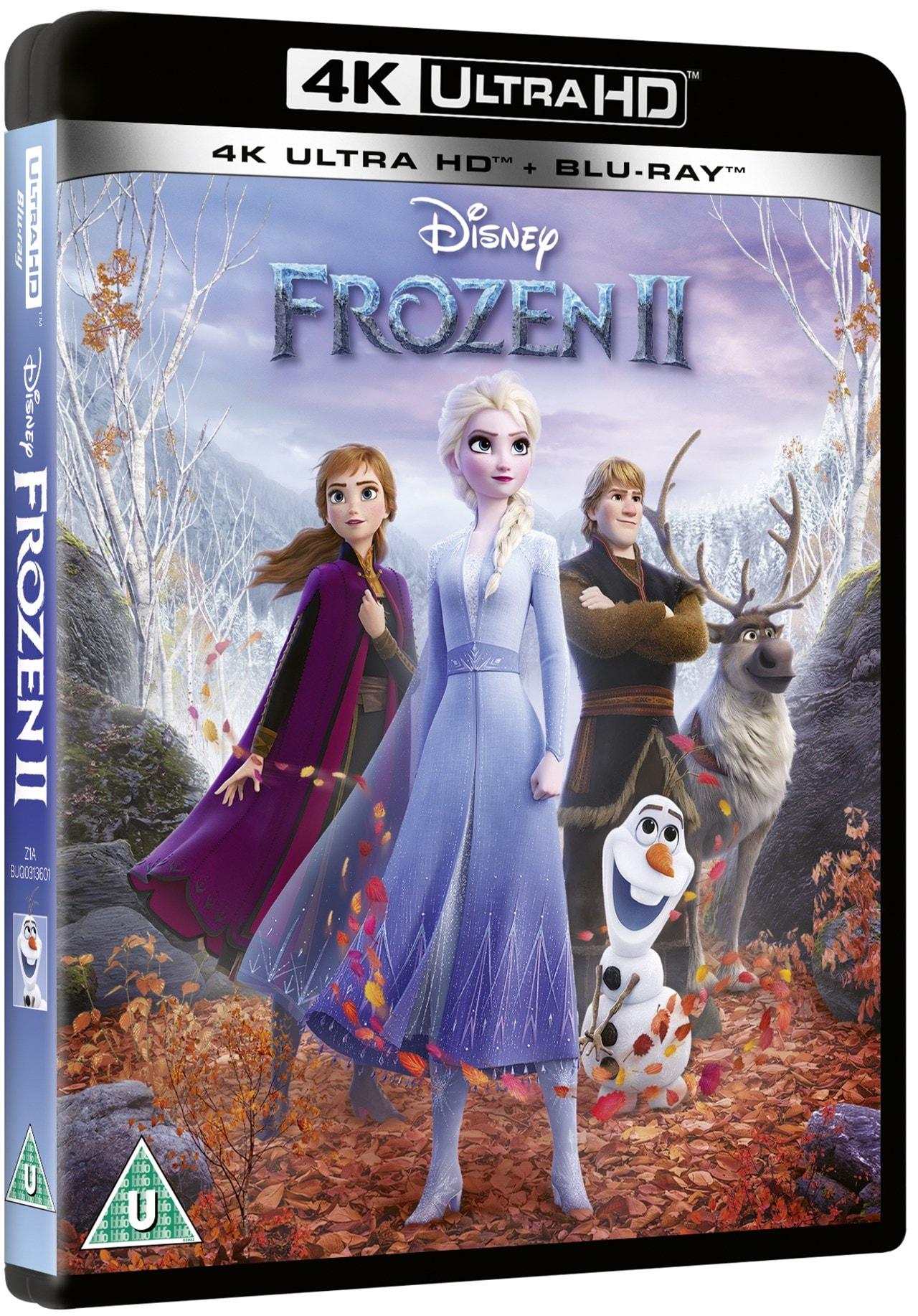Frozen II - 2