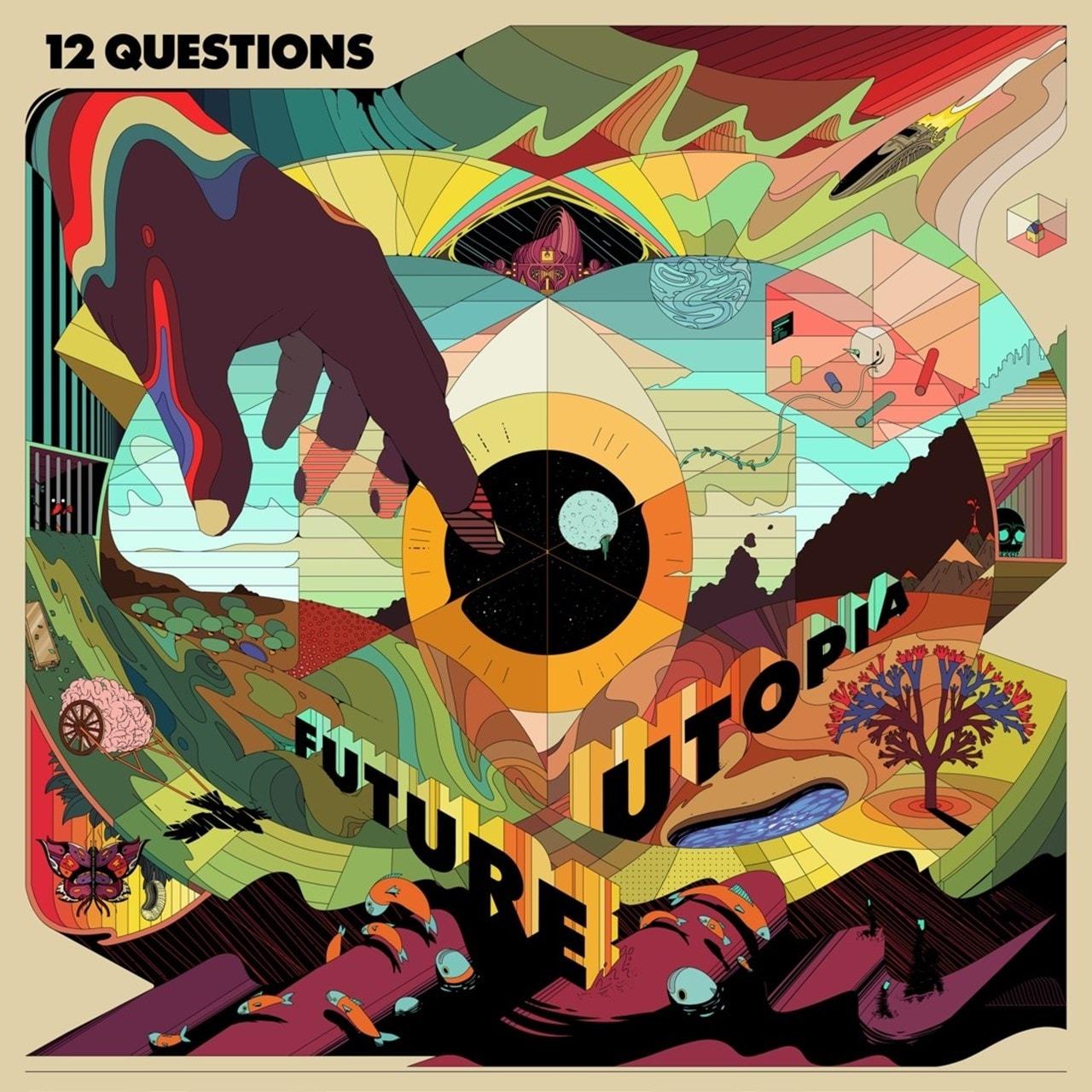 12 Questions - 1