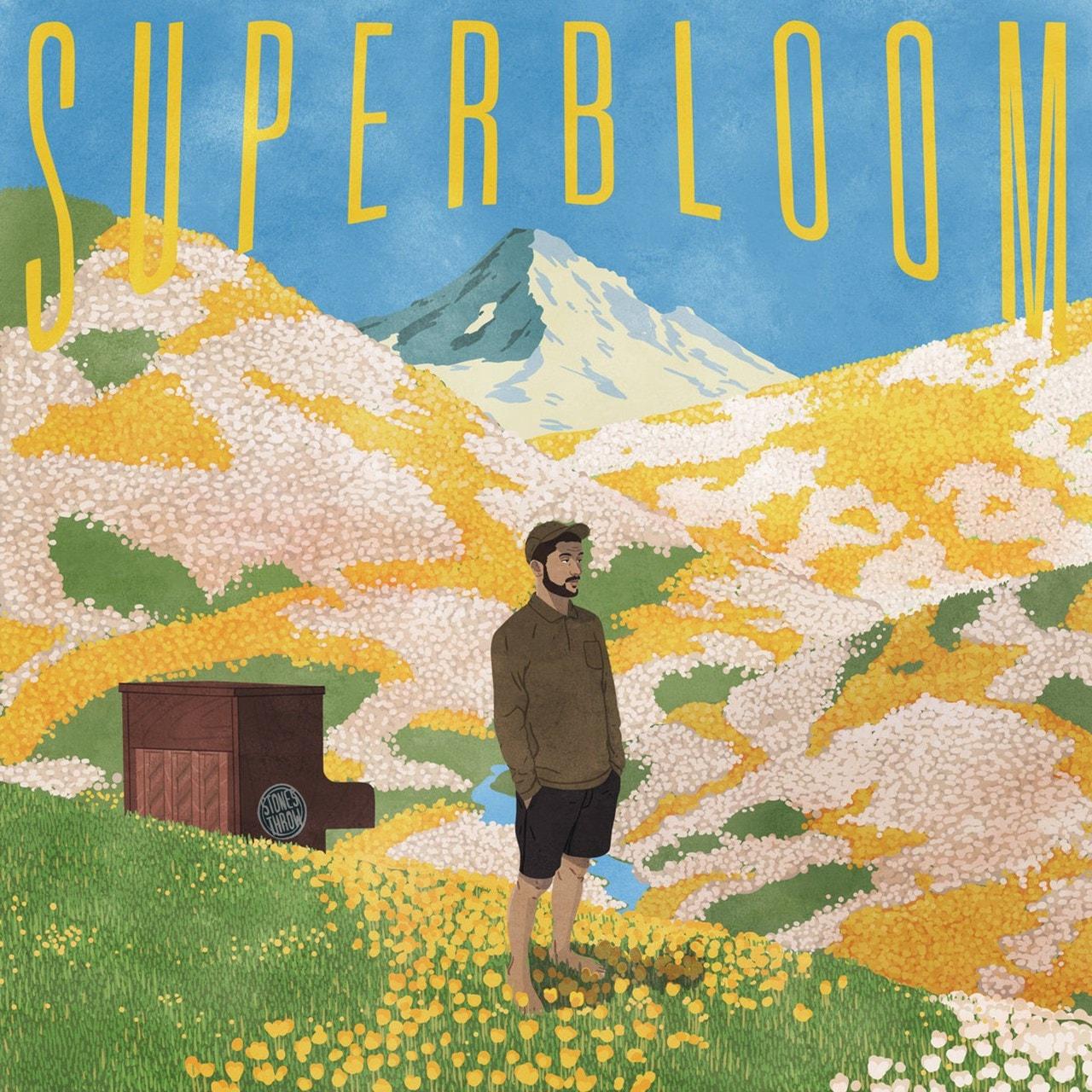 Superbloom - 1