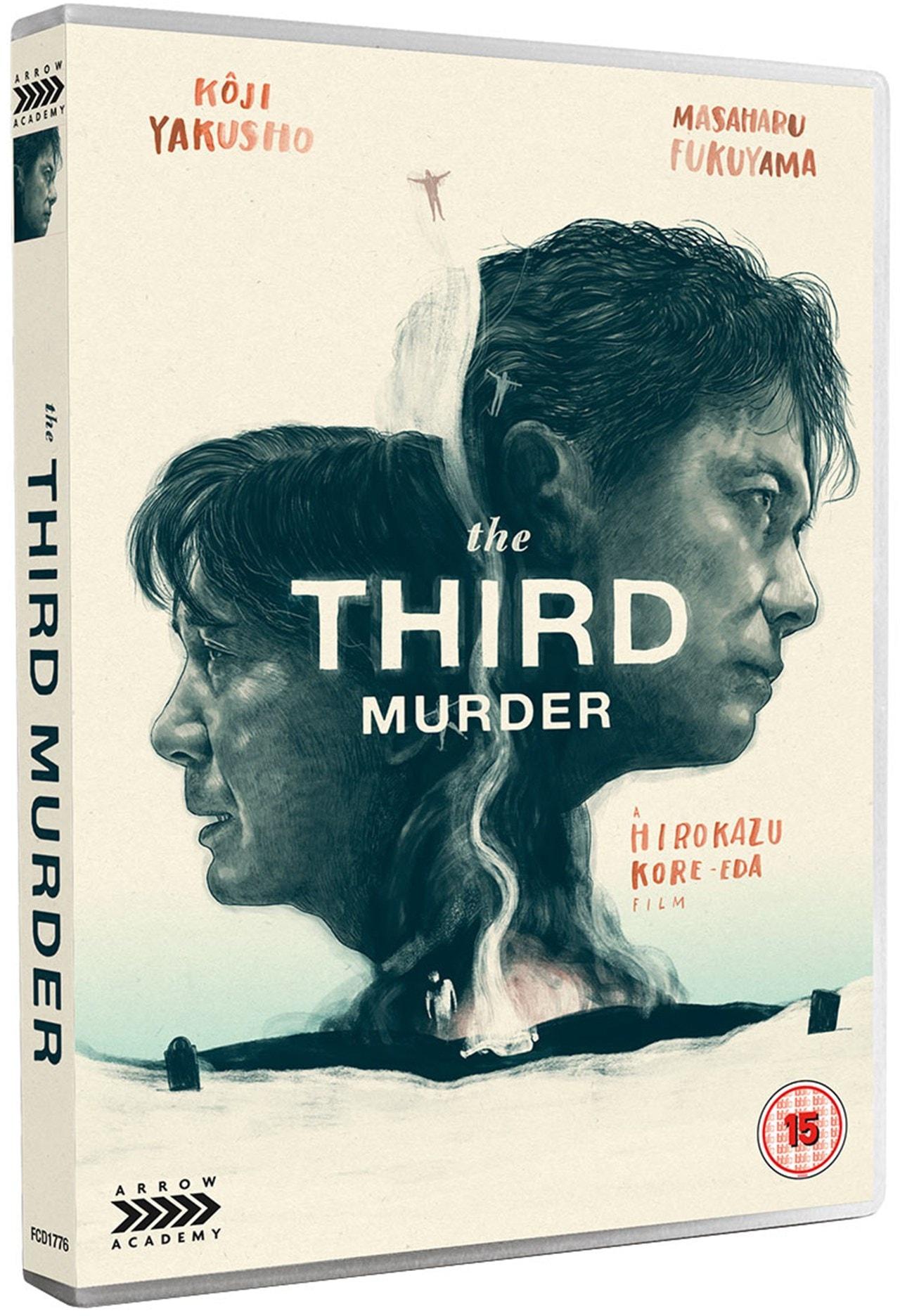 The Third Murder - 2
