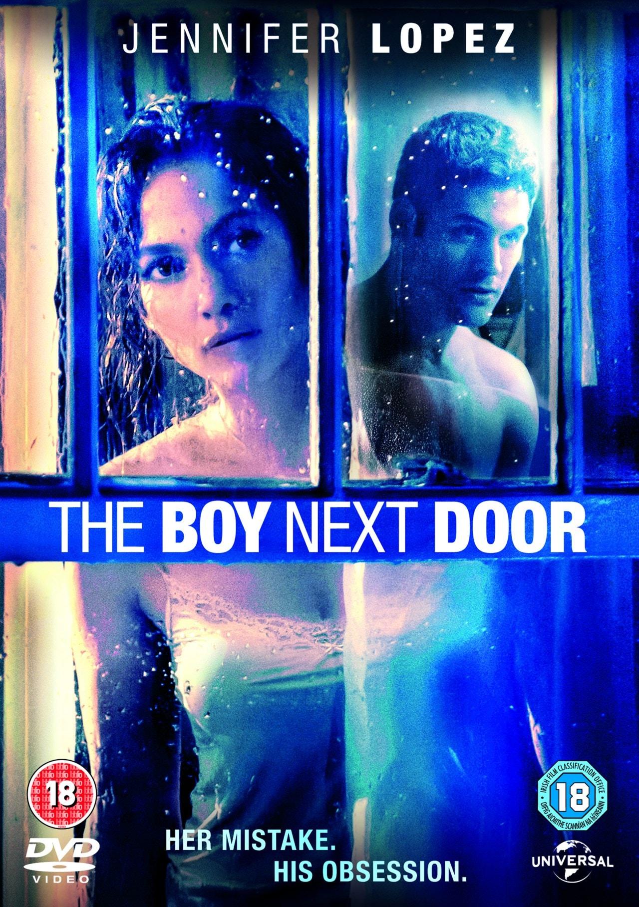 The Boy Next Door - 1