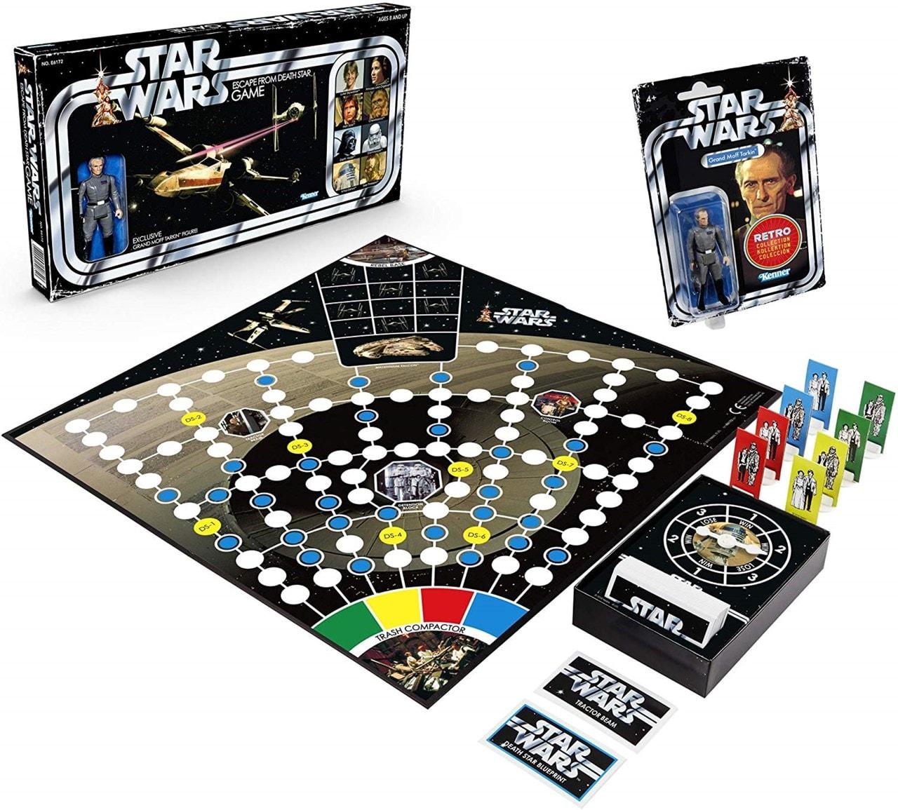 Star Wars Retro Game - 2