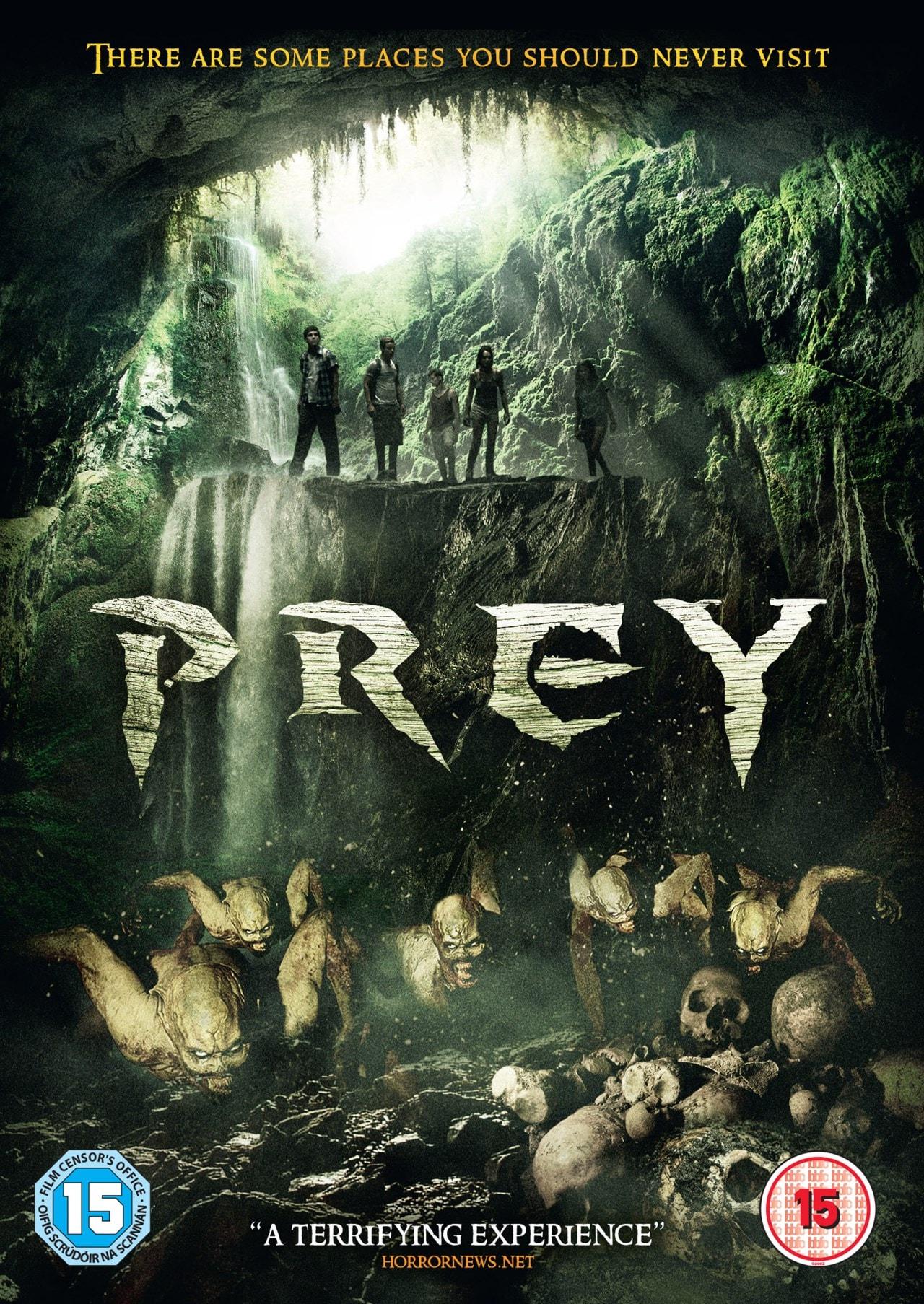 Prey - 1