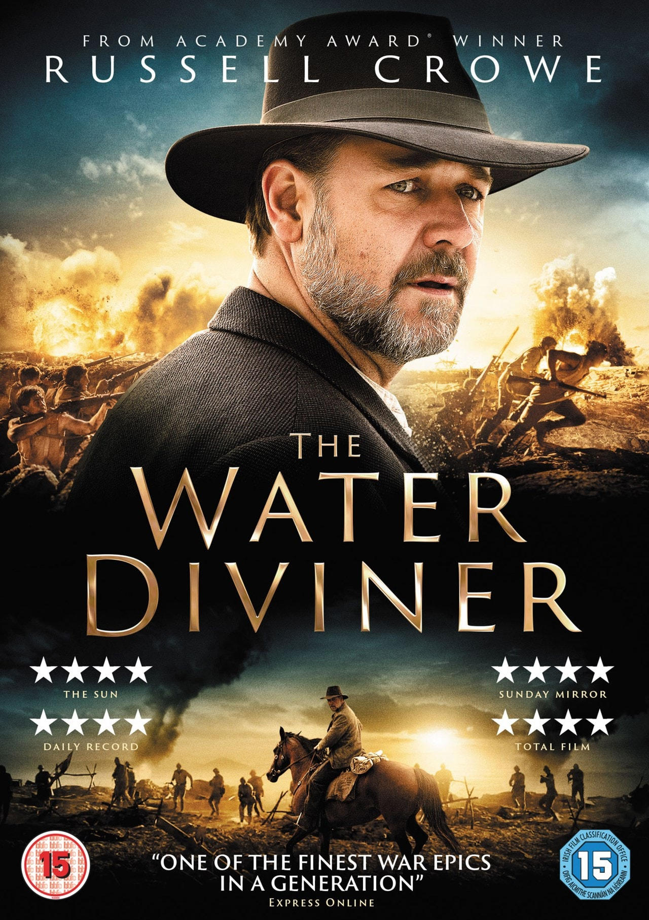 The Water Diviner - 1