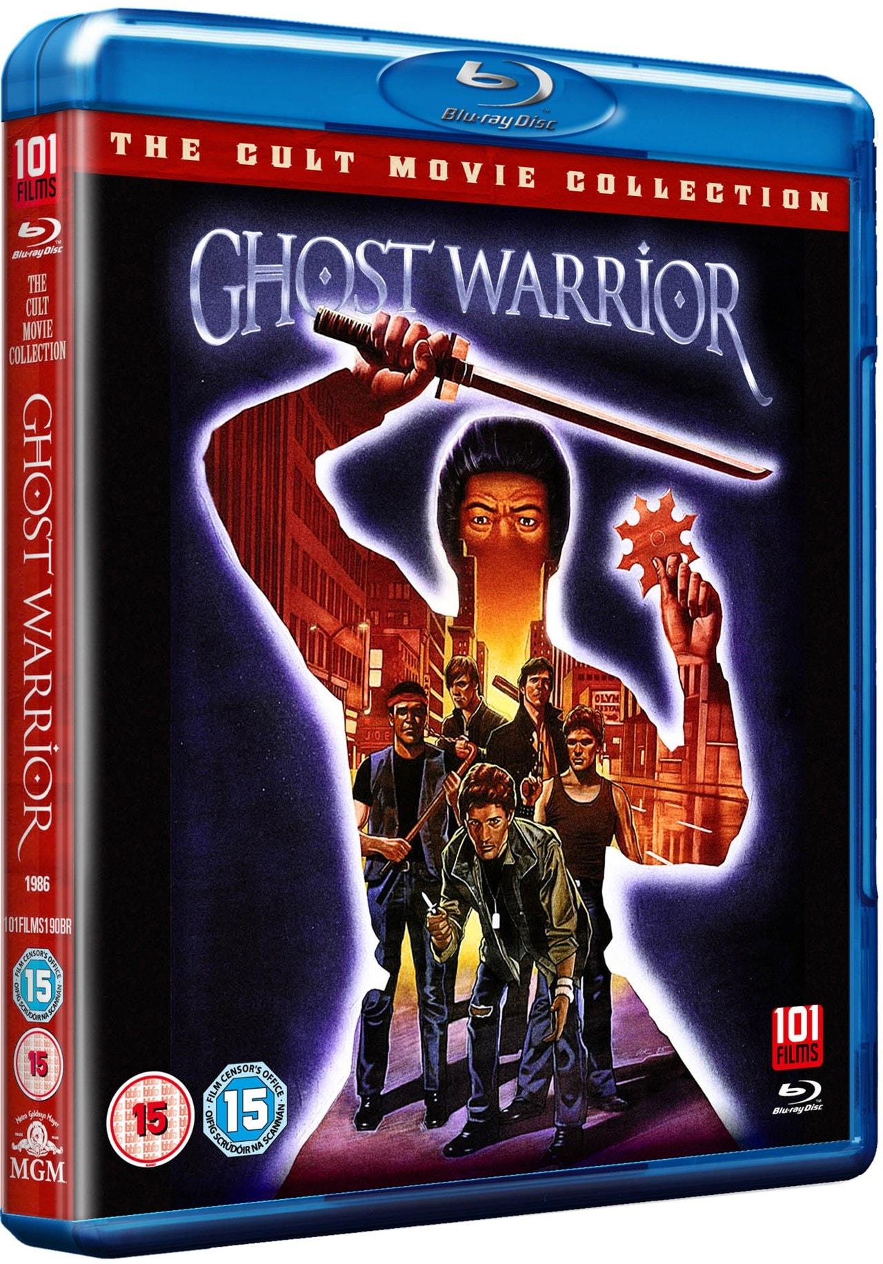 Ghost Warrior - 2