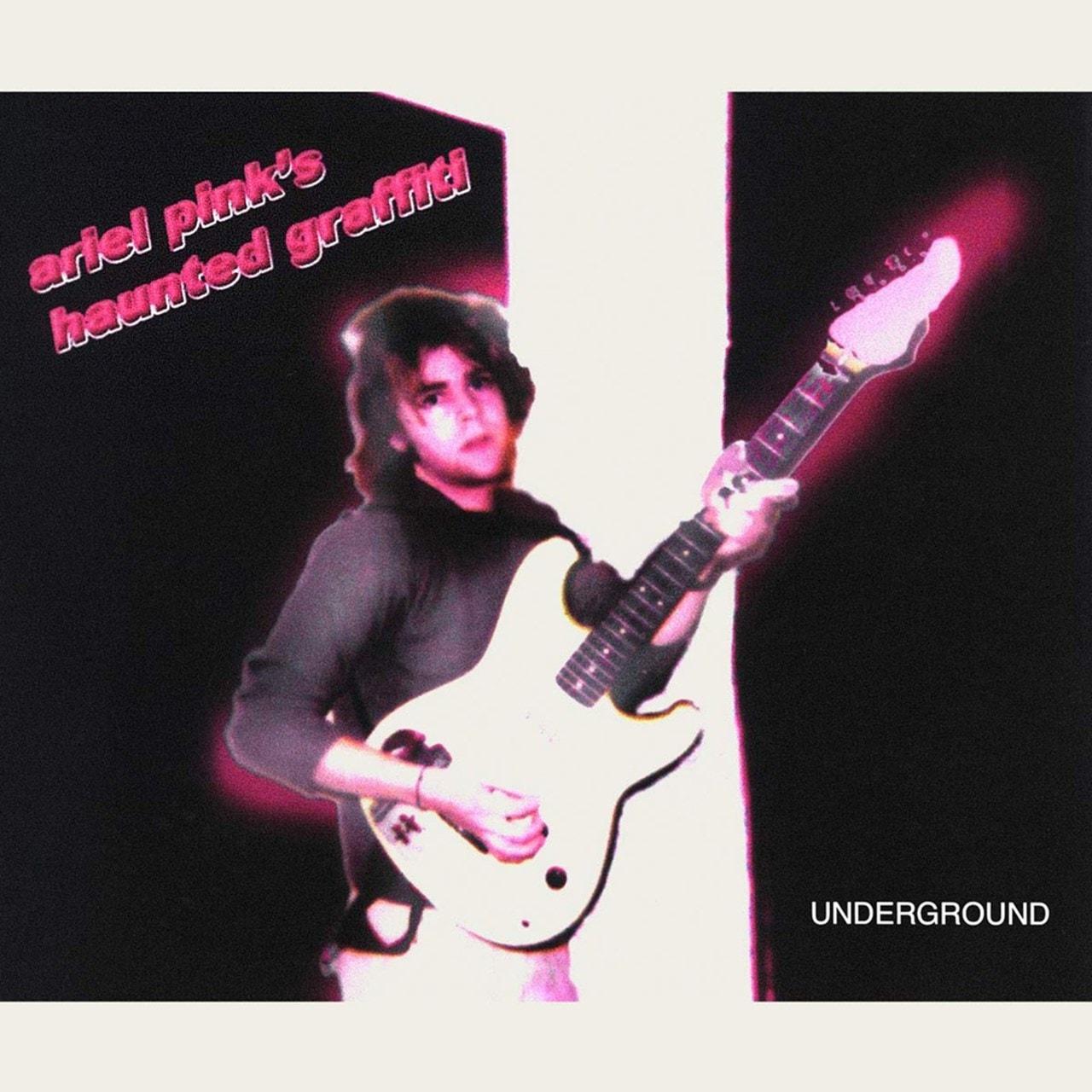 Underground - 1