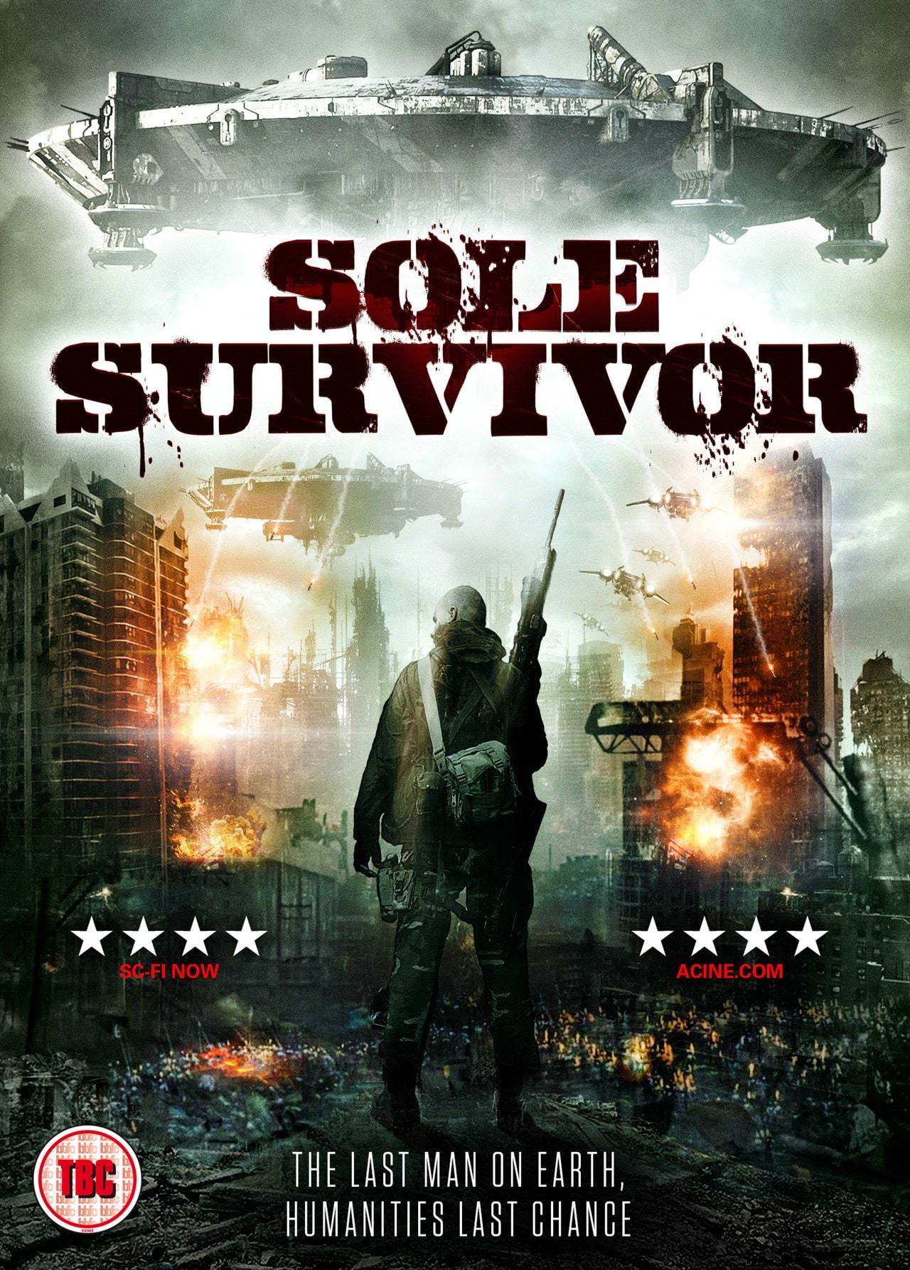 Sole Survivor - 1