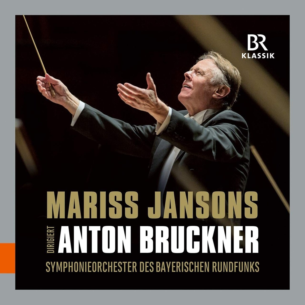 Mariss Jansons Dirigiert Anton Bruckner - 1