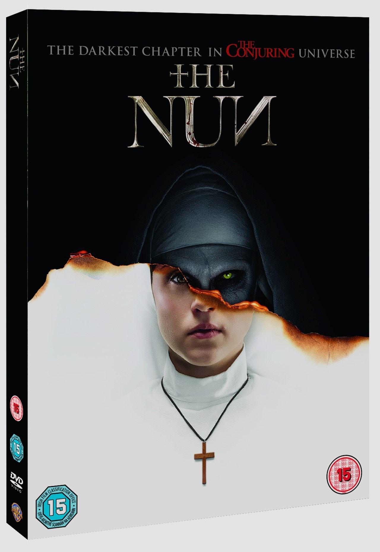 The Nun - 4