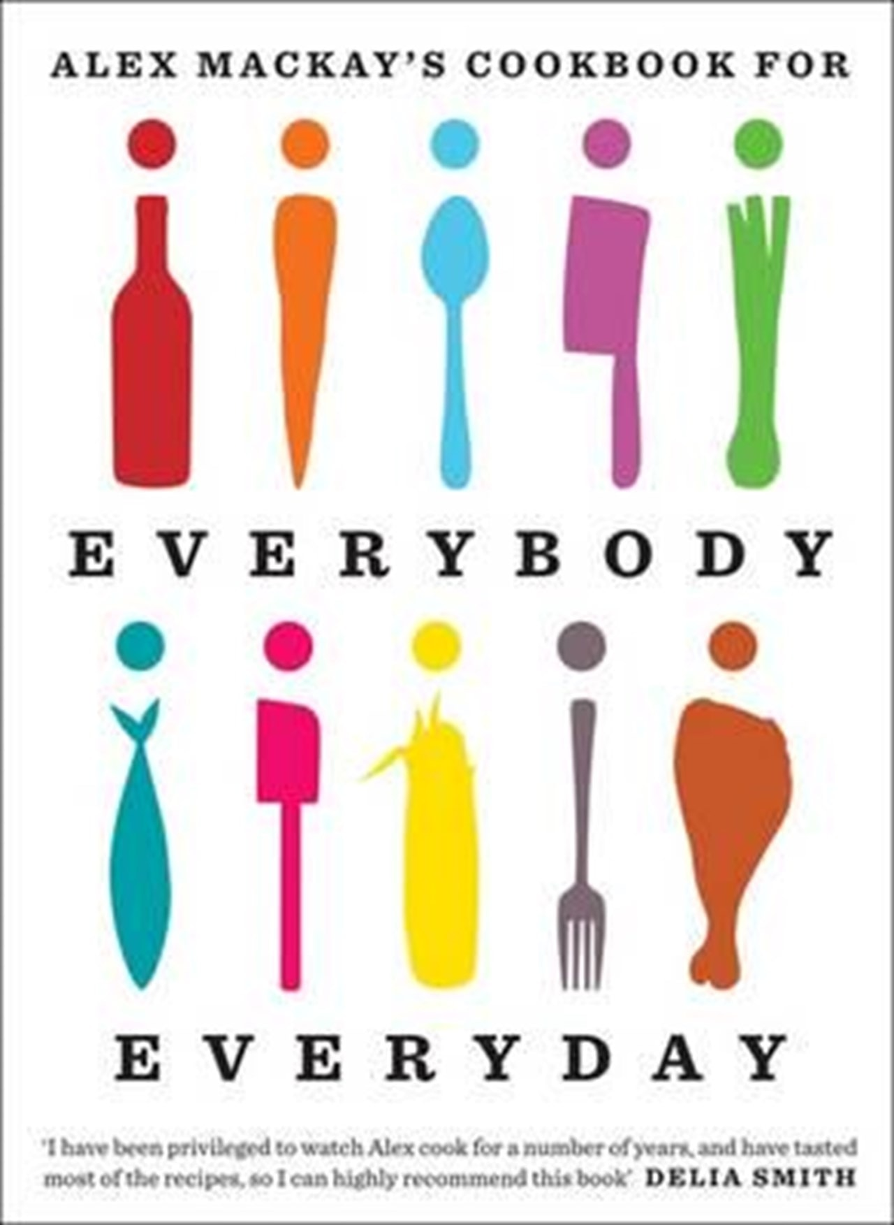 Everybody Everday - 1