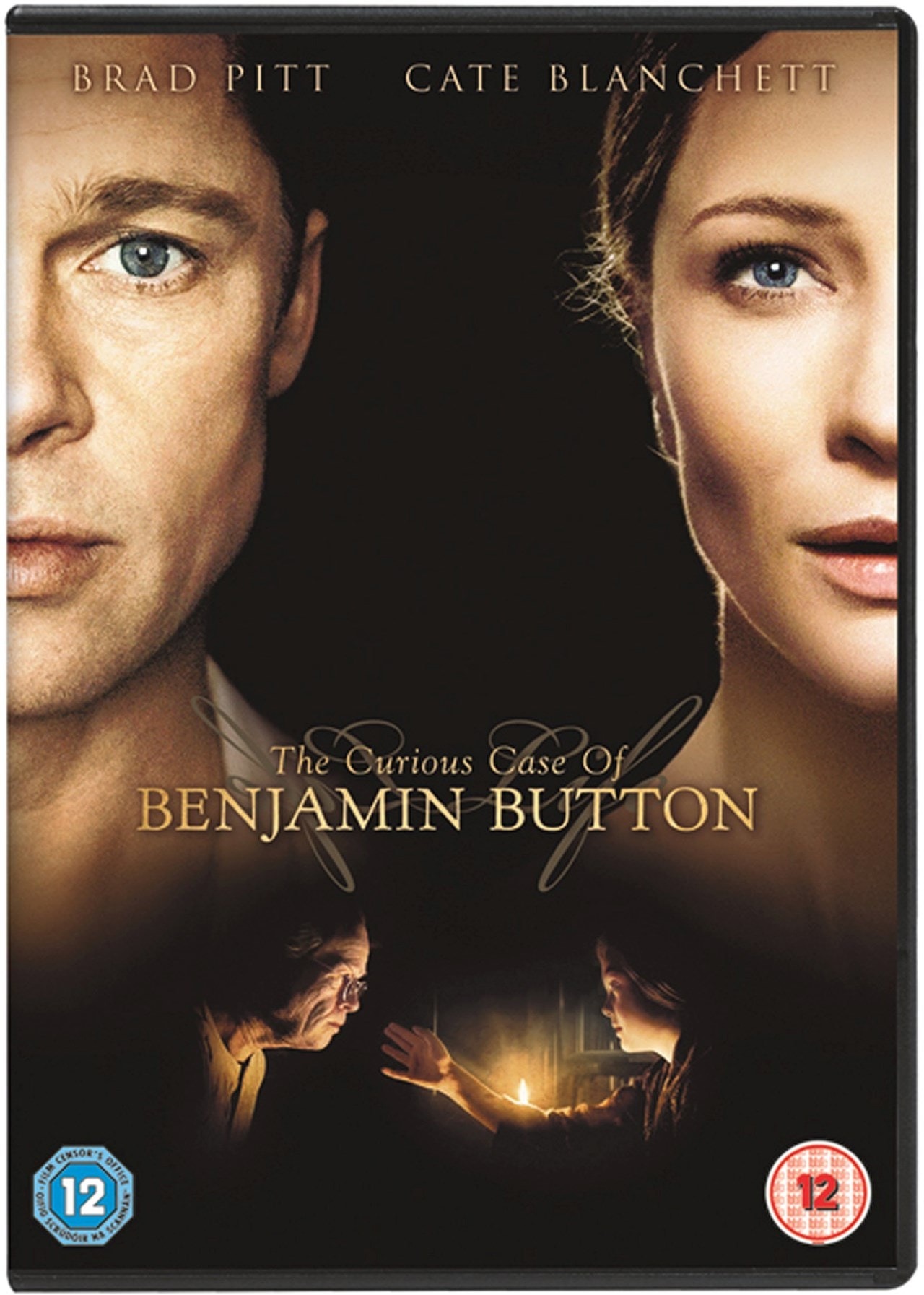 The Curious Case of Benjamin Button - 1