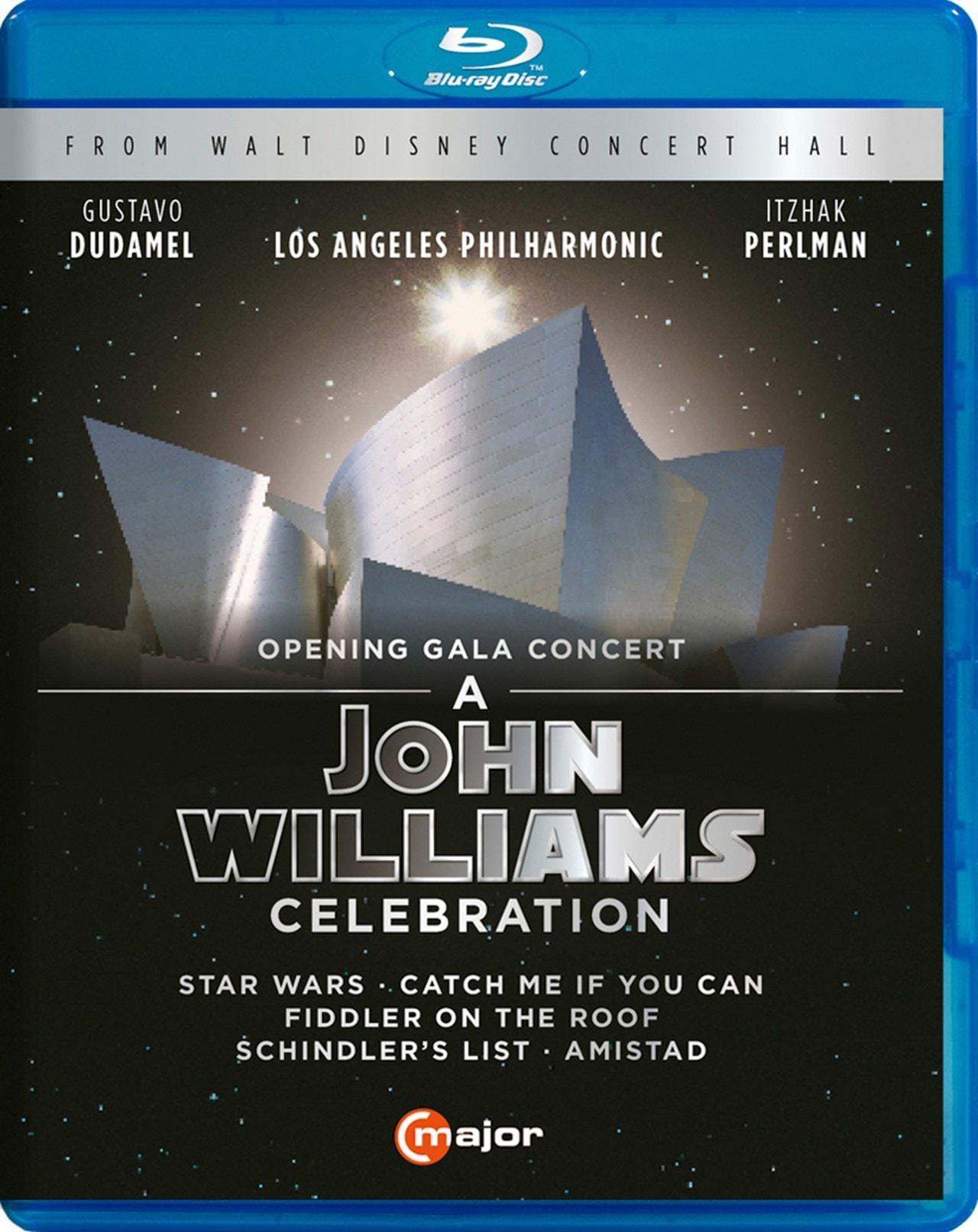 A John Williams Celebration - 1