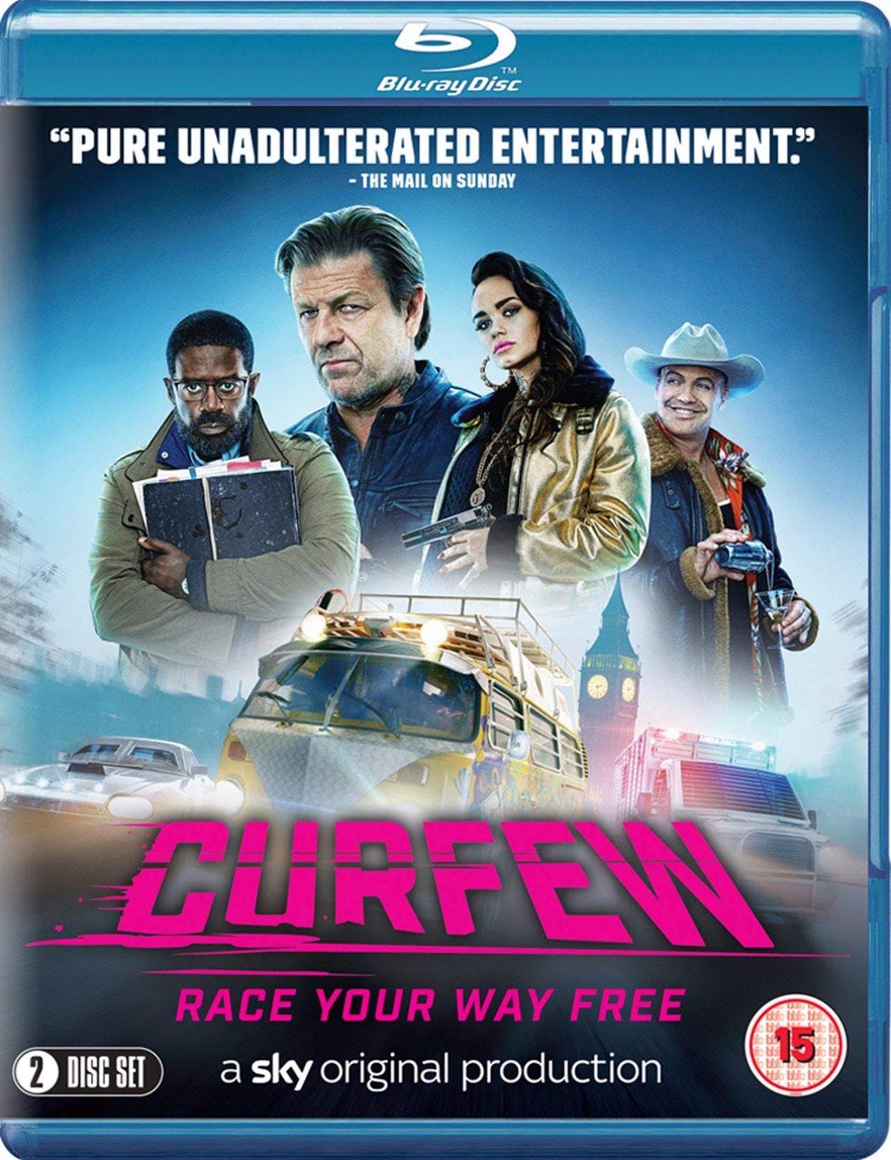 Curfew - 1