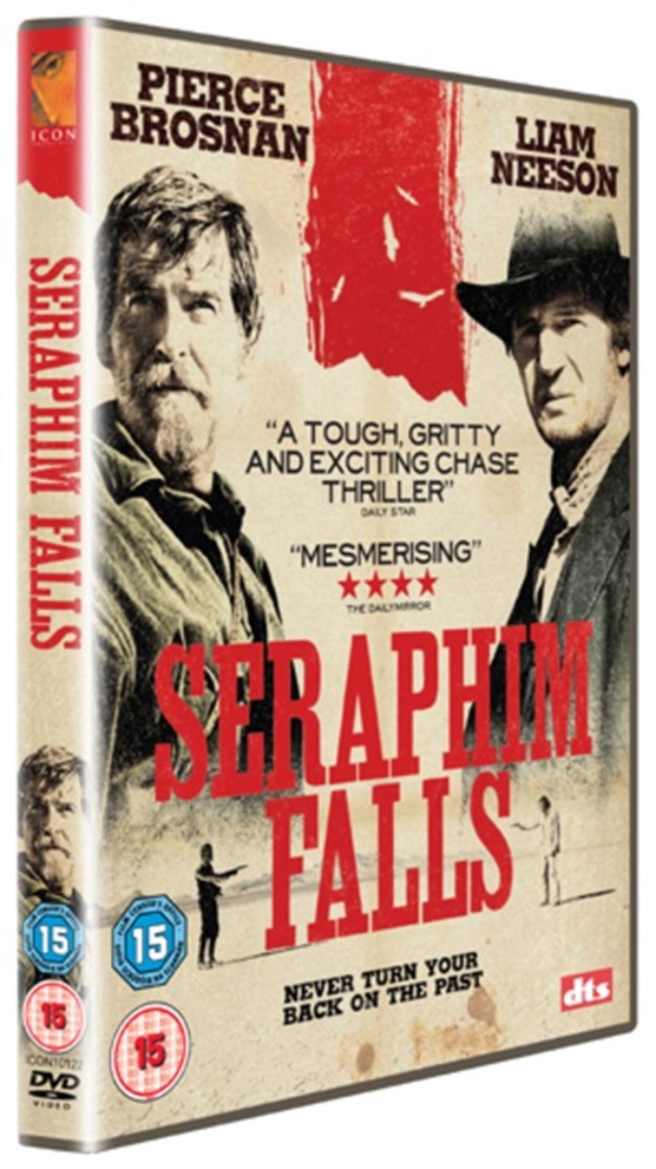 Seraphim Falls - 1