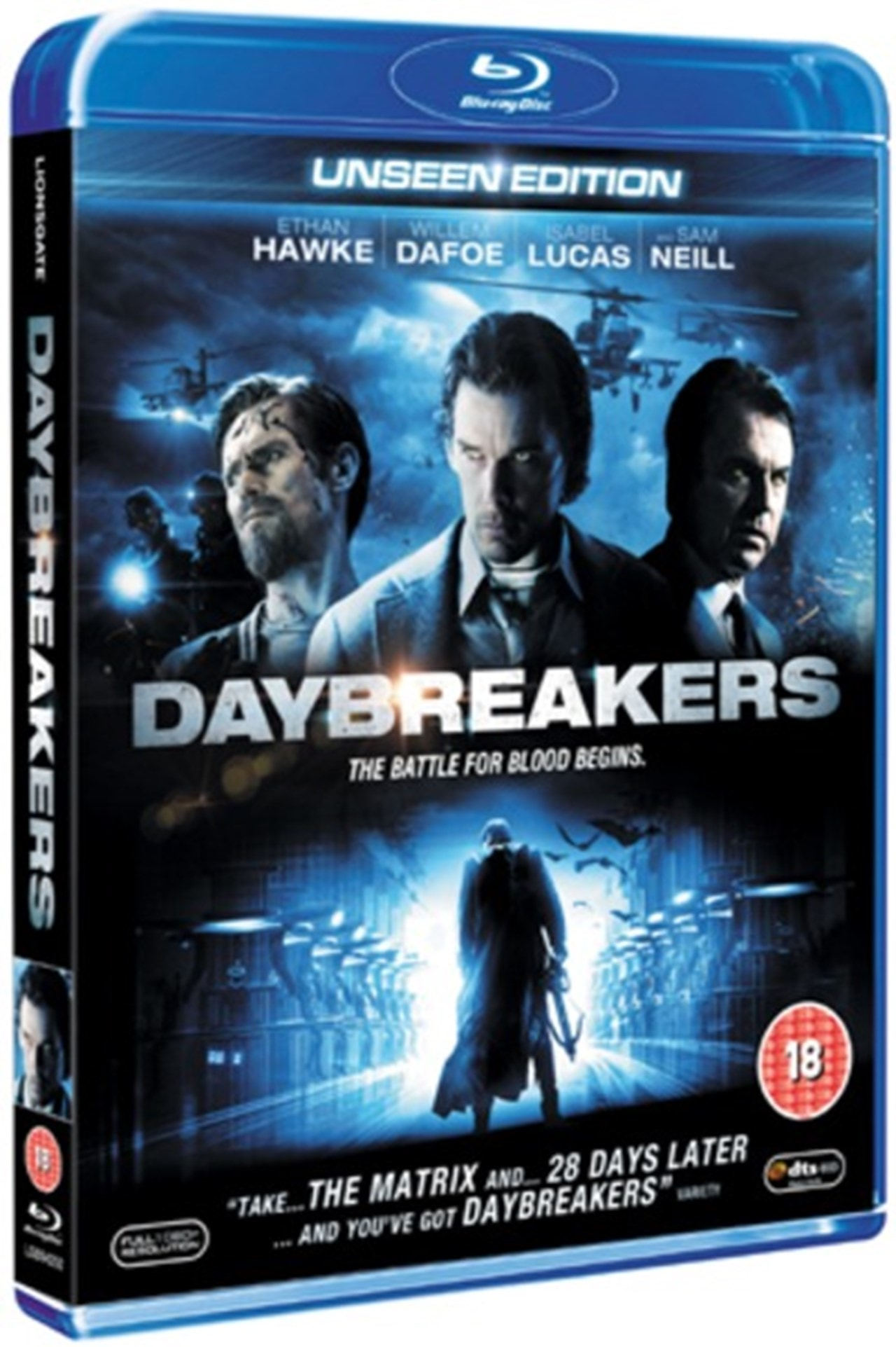 Daybreakers - 1