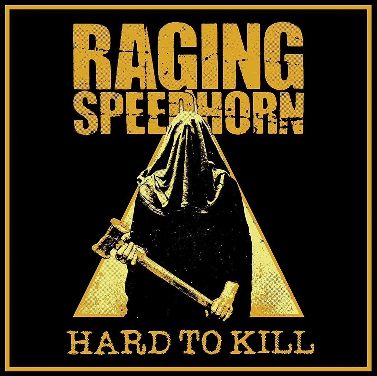 Hard to Kill - 1