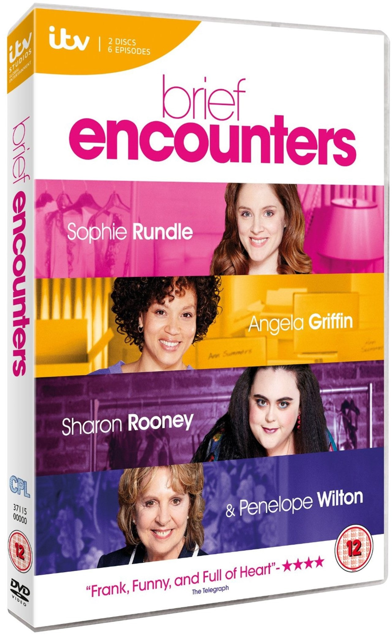 Brief Encounters - 2