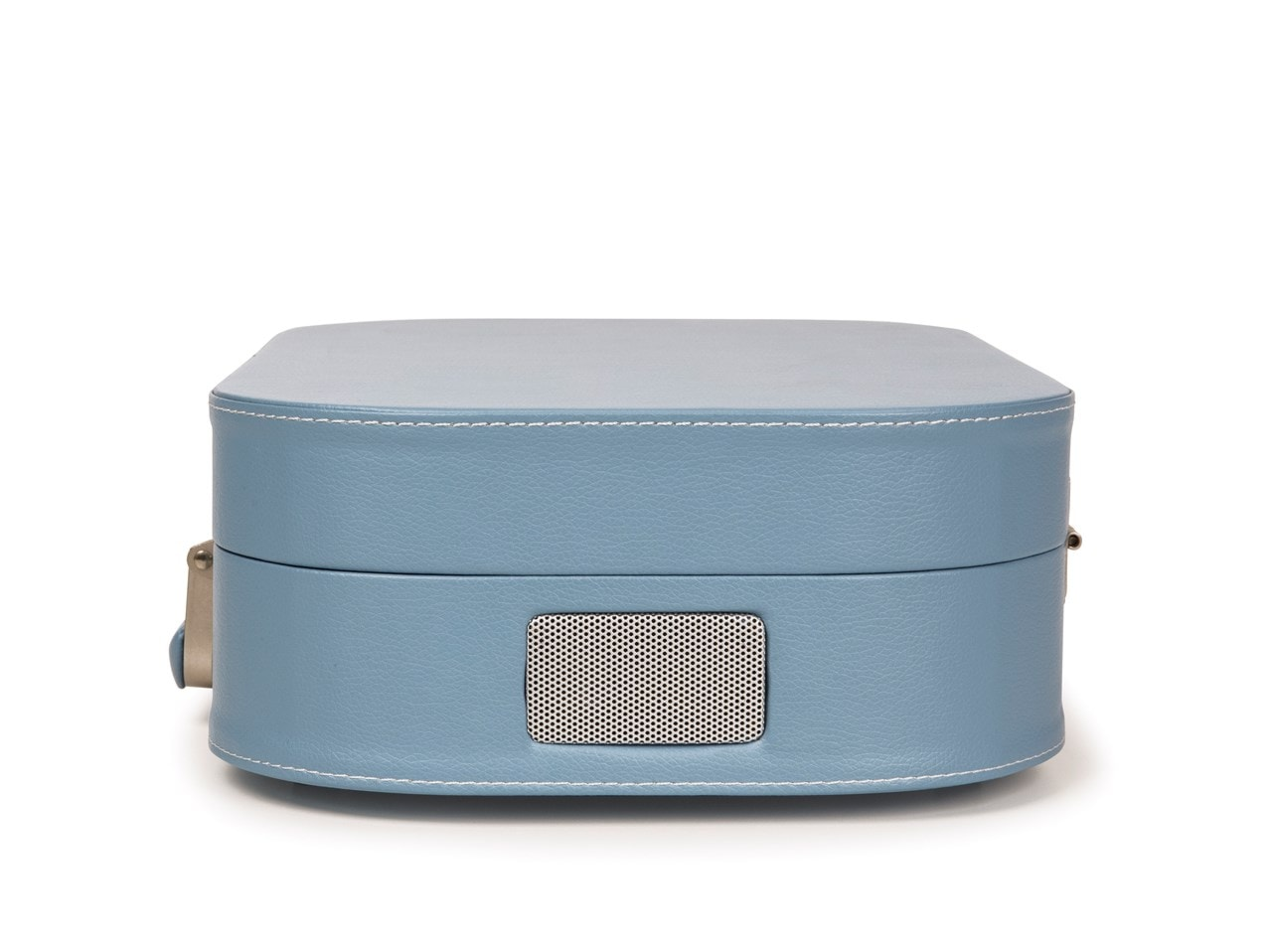 Crosley Discovery Glacier Blue Turntable - 4