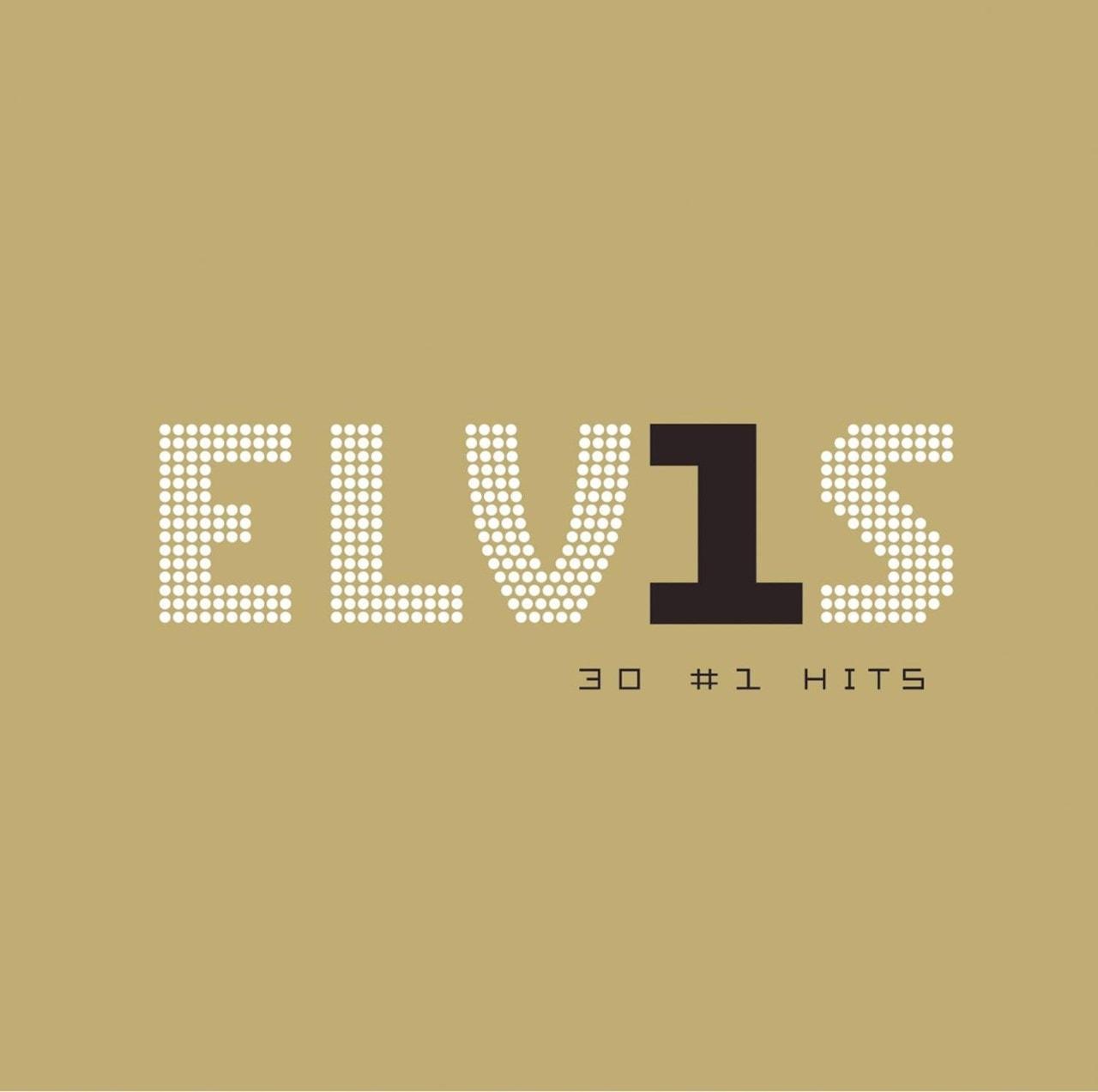 Elv1s: 30 #1 Hits - 1