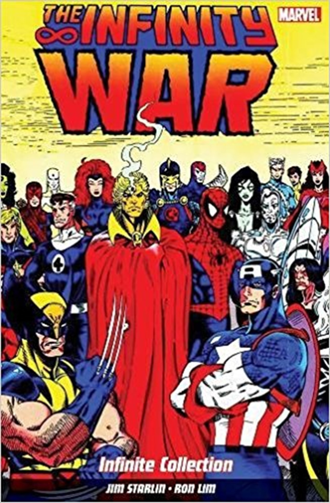 Infinity War: Infinite Collection - 1