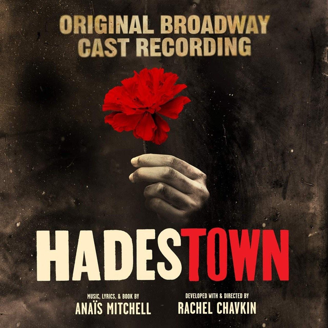 Hadestown - 1